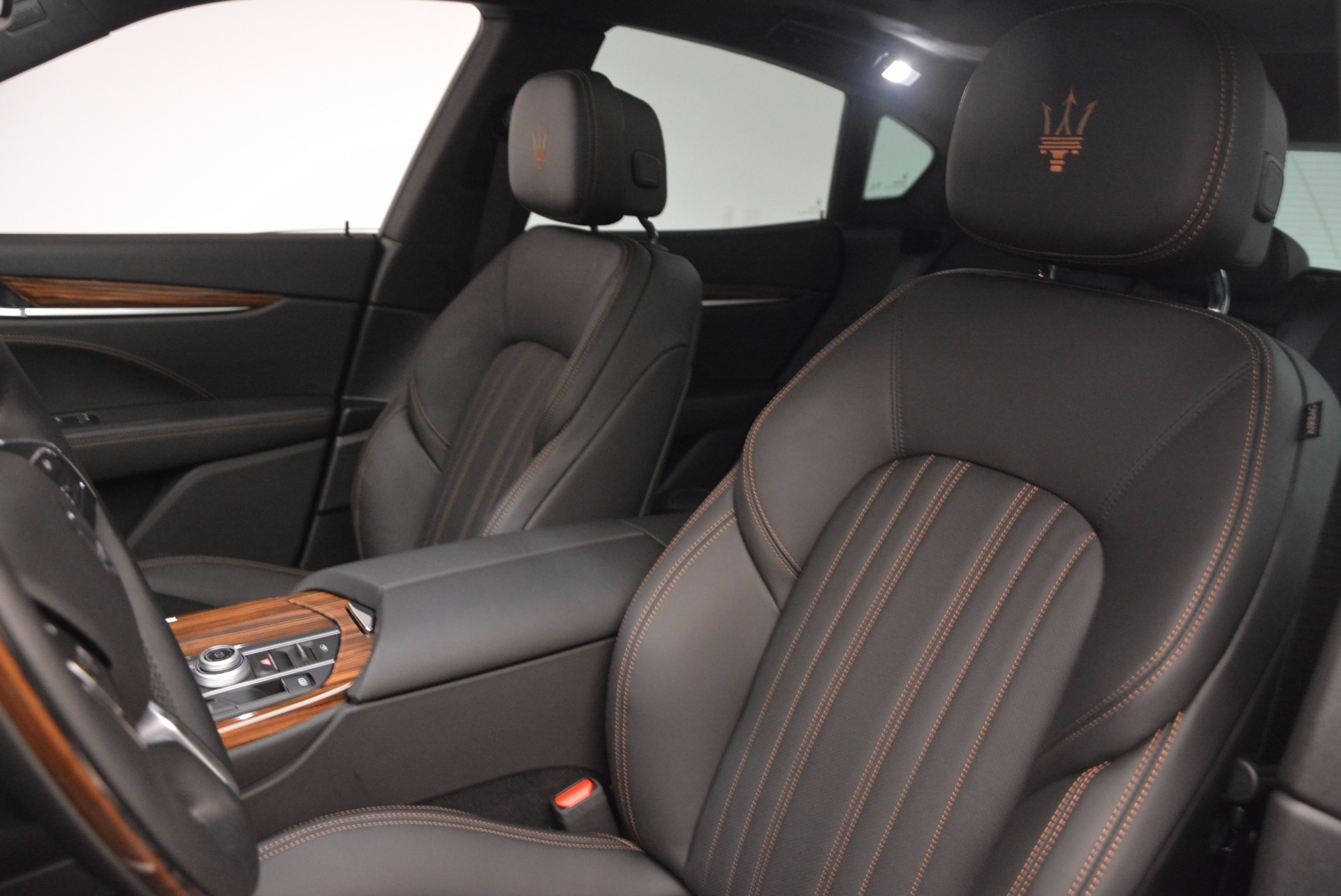 New 2017 Maserati Levante  For Sale In Greenwich, CT 1047_p13