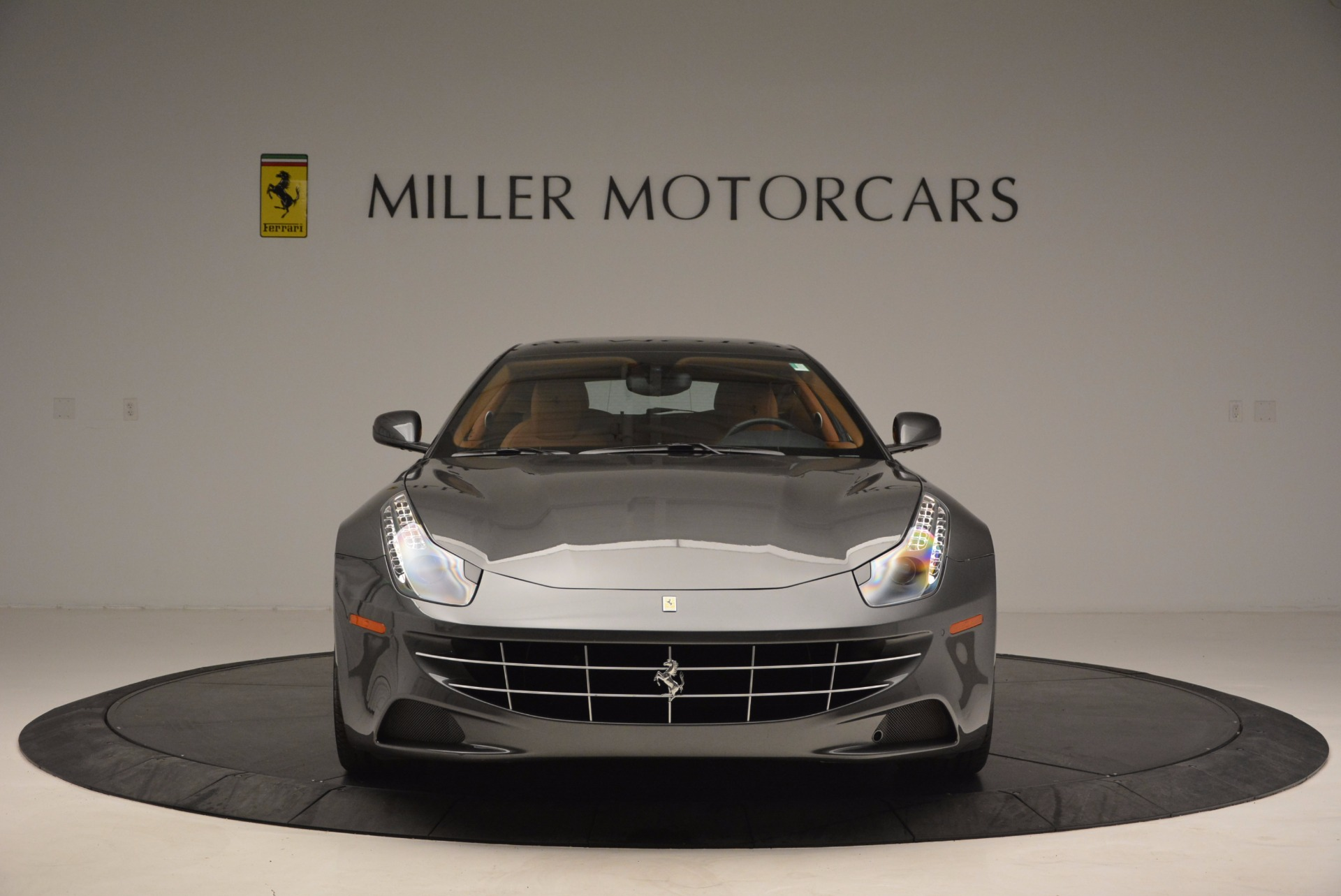 Used 2014 Ferrari FF  For Sale In Greenwich, CT 1051_p12