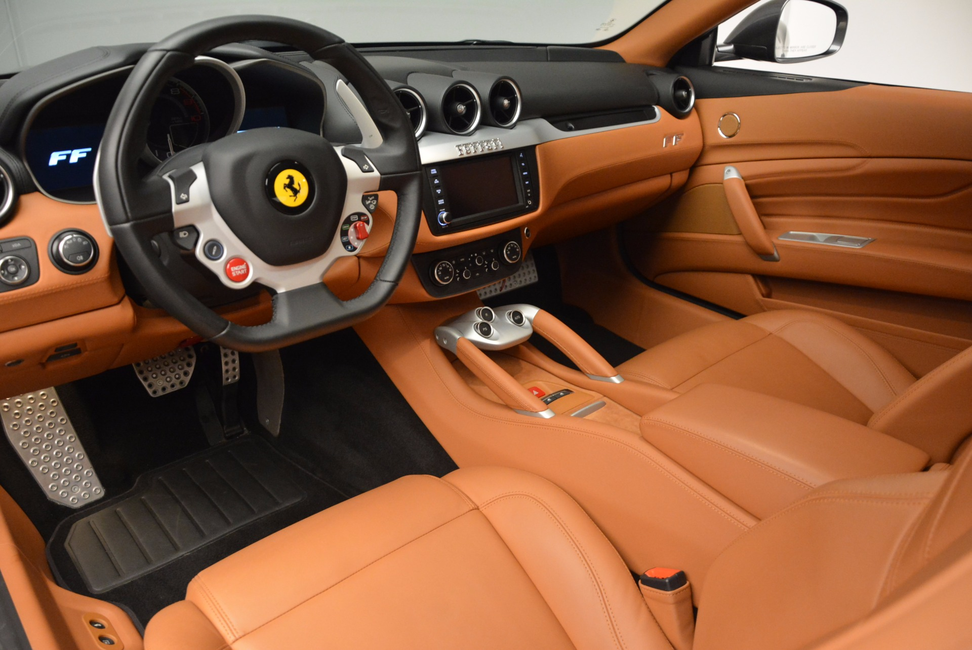 Used 2014 Ferrari FF  For Sale In Greenwich, CT 1051_p13