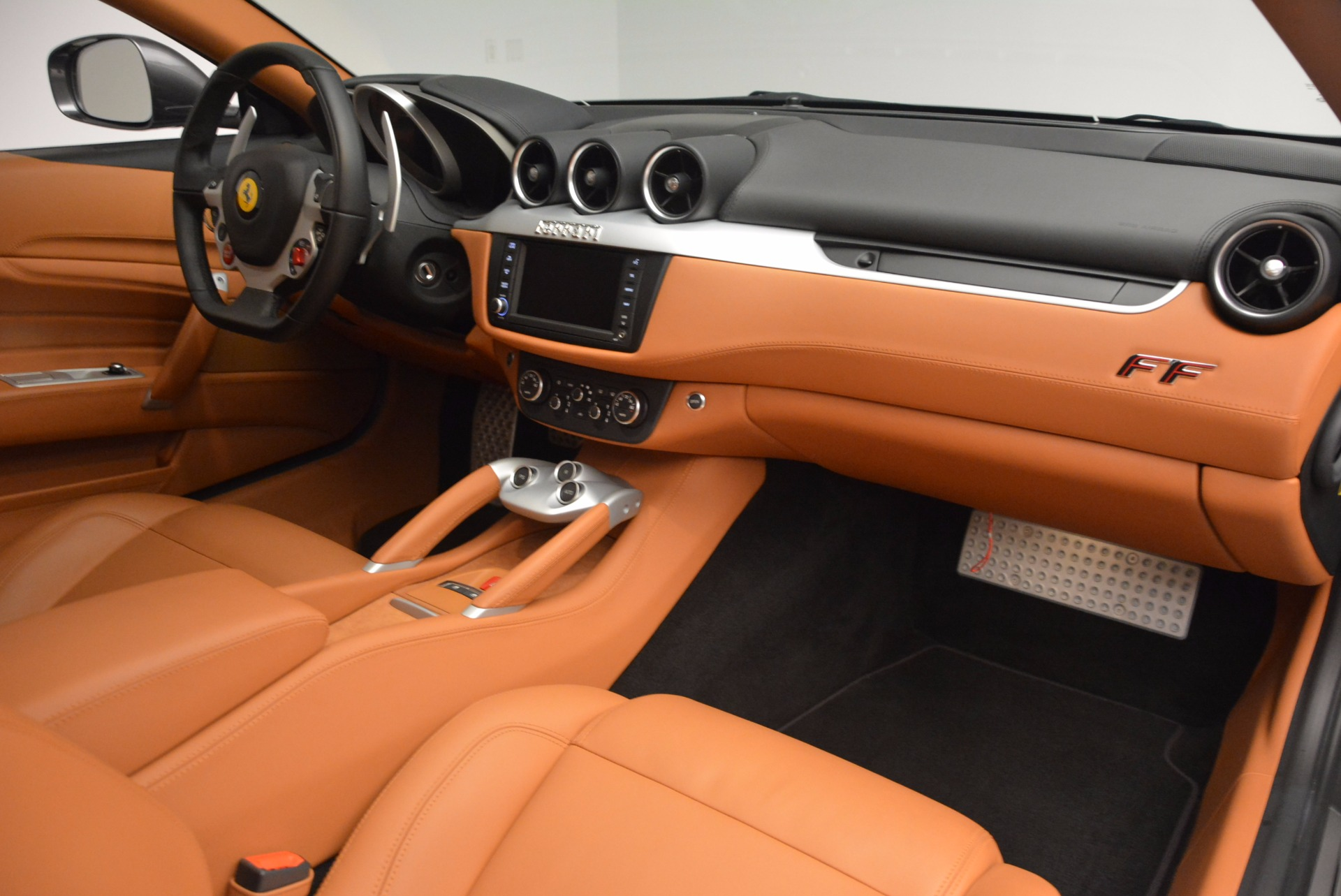 Used 2014 Ferrari FF  For Sale In Greenwich, CT 1051_p19