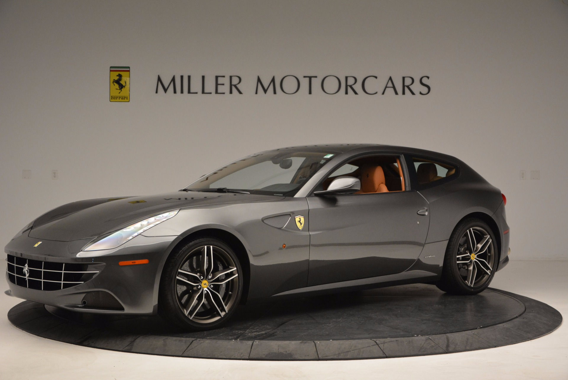Used 2014 Ferrari FF  For Sale In Greenwich, CT 1051_p2