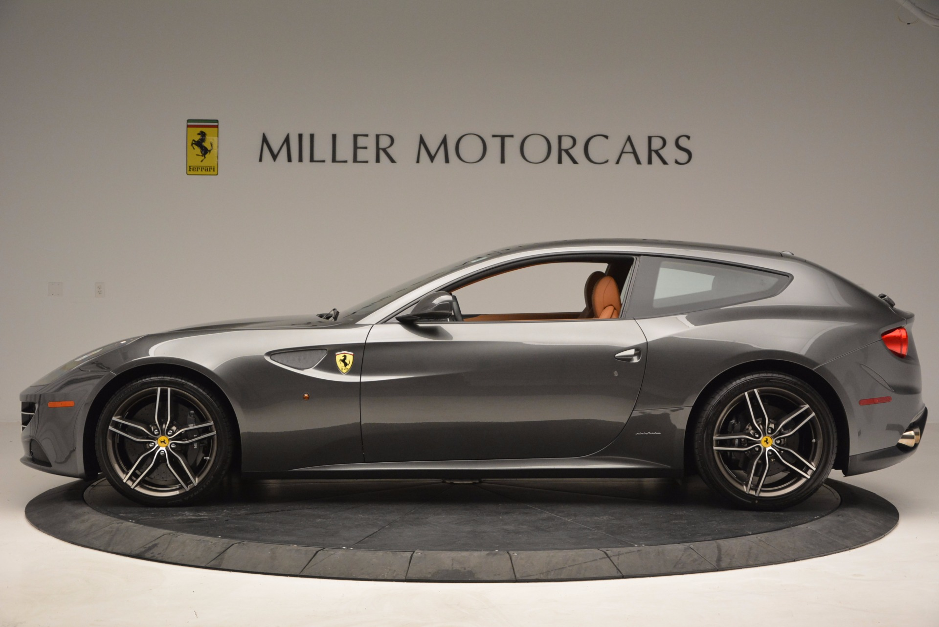 Used 2014 Ferrari FF  For Sale In Greenwich, CT 1051_p3
