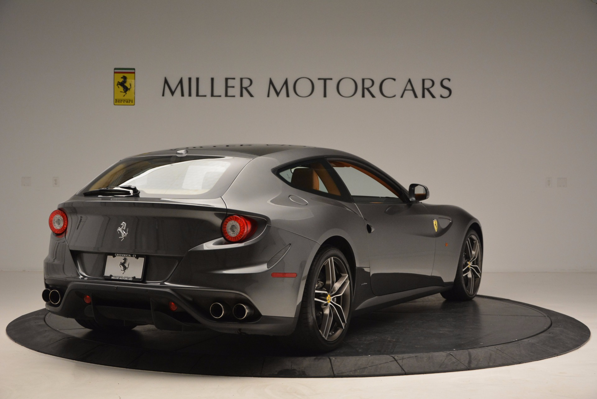 Used 2014 Ferrari FF  For Sale In Greenwich, CT 1051_p7