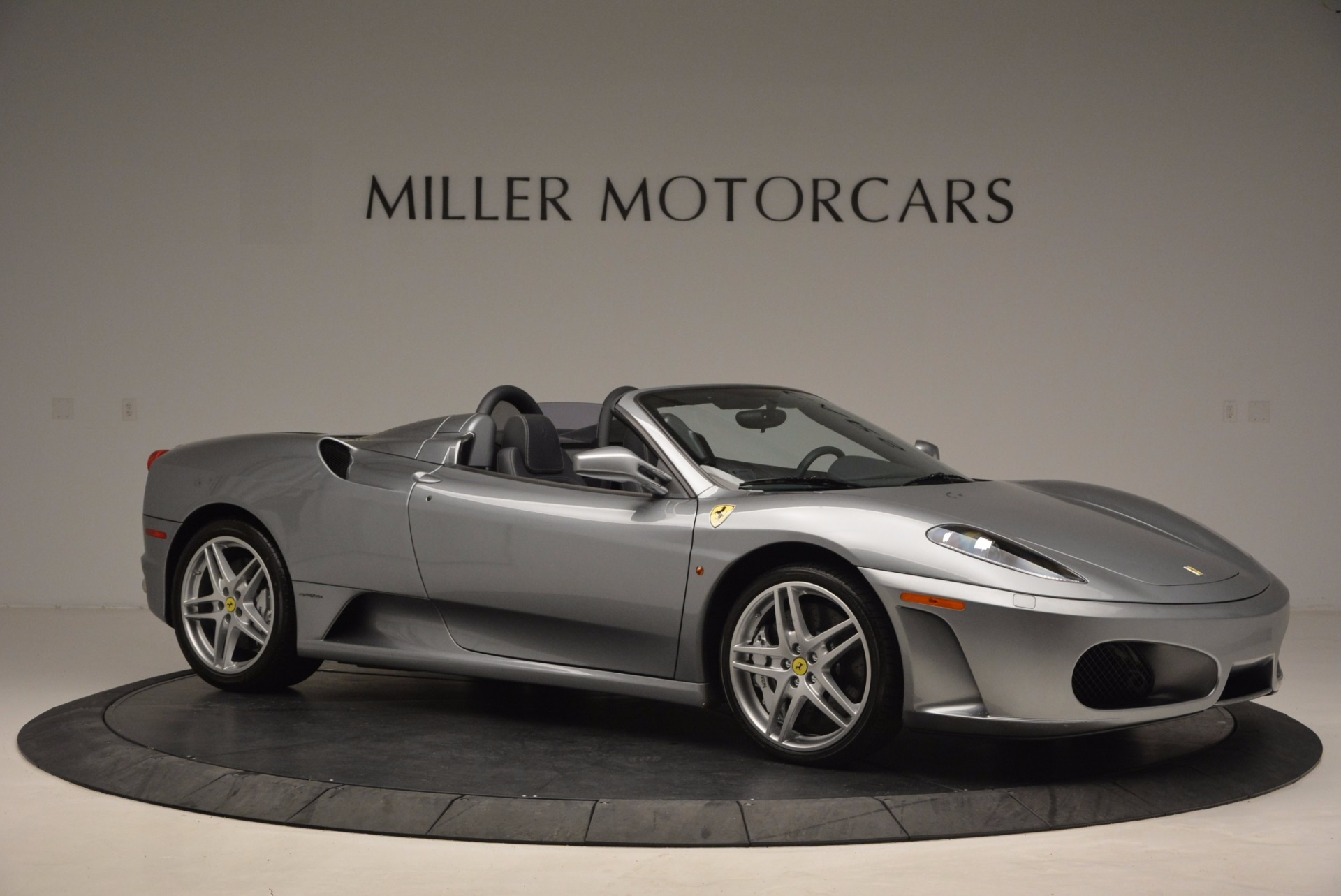 Used 2007 Ferrari F430 Spider For Sale In Greenwich, CT 1052_p10