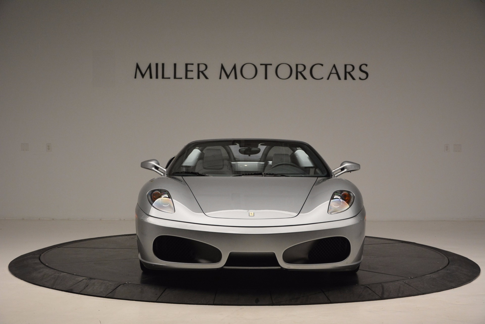 Used 2007 Ferrari F430 Spider For Sale In Greenwich, CT 1052_p12