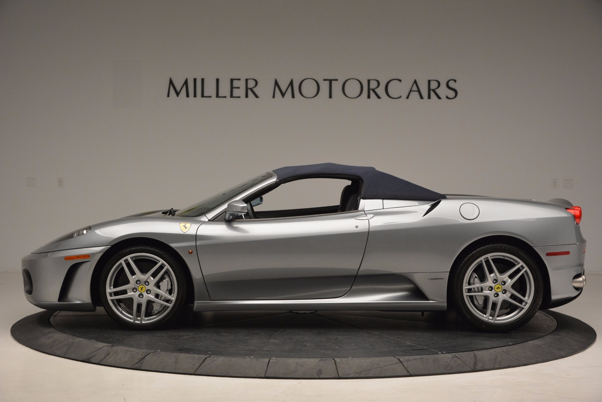 Used 2007 Ferrari F430 Spider For Sale In Greenwich, CT 1052_p15