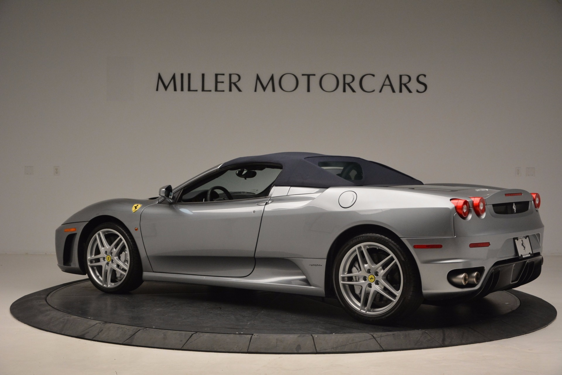 Used 2007 Ferrari F430 Spider For Sale In Greenwich, CT 1052_p16