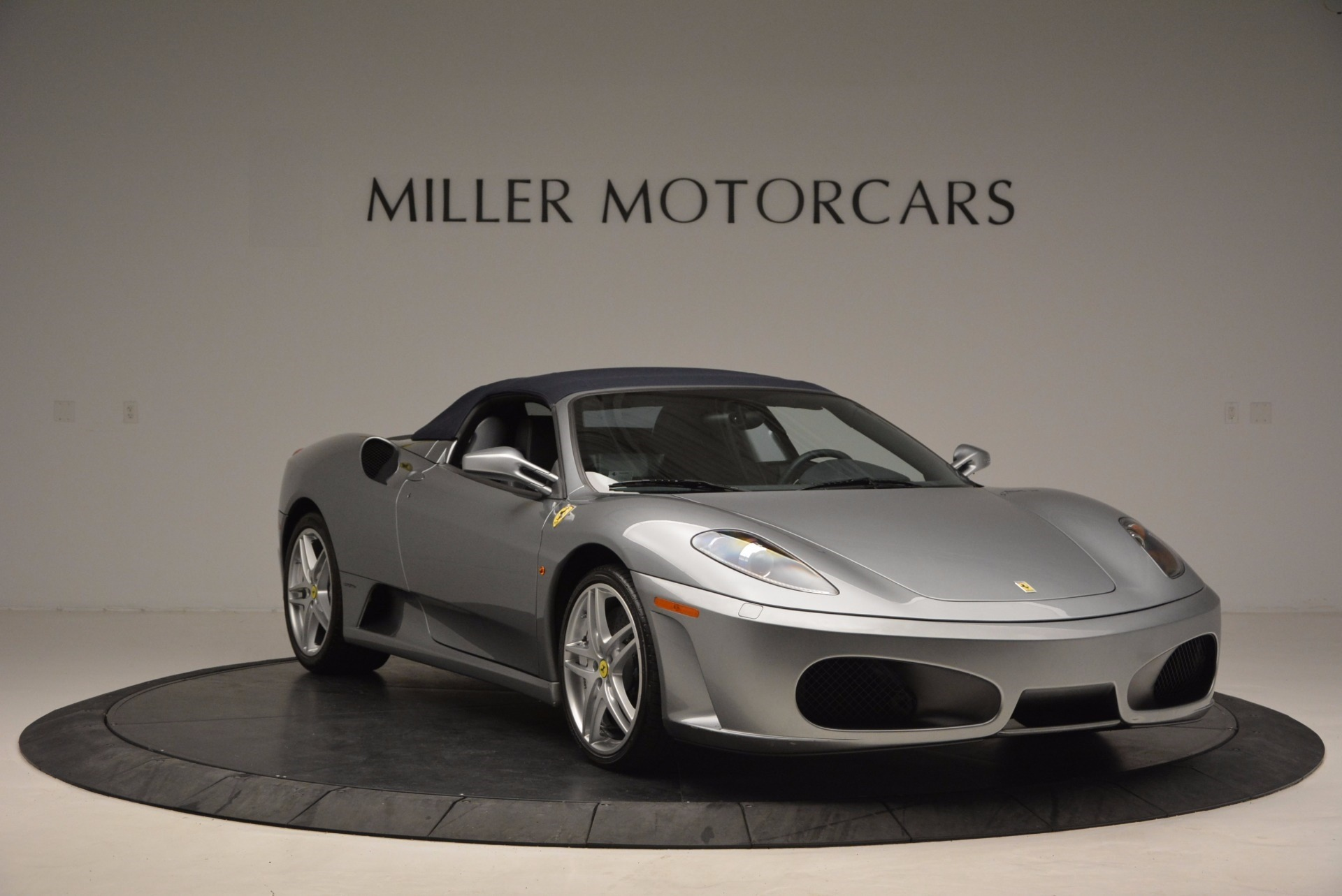 Used 2007 Ferrari F430 Spider For Sale In Greenwich, CT 1052_p23