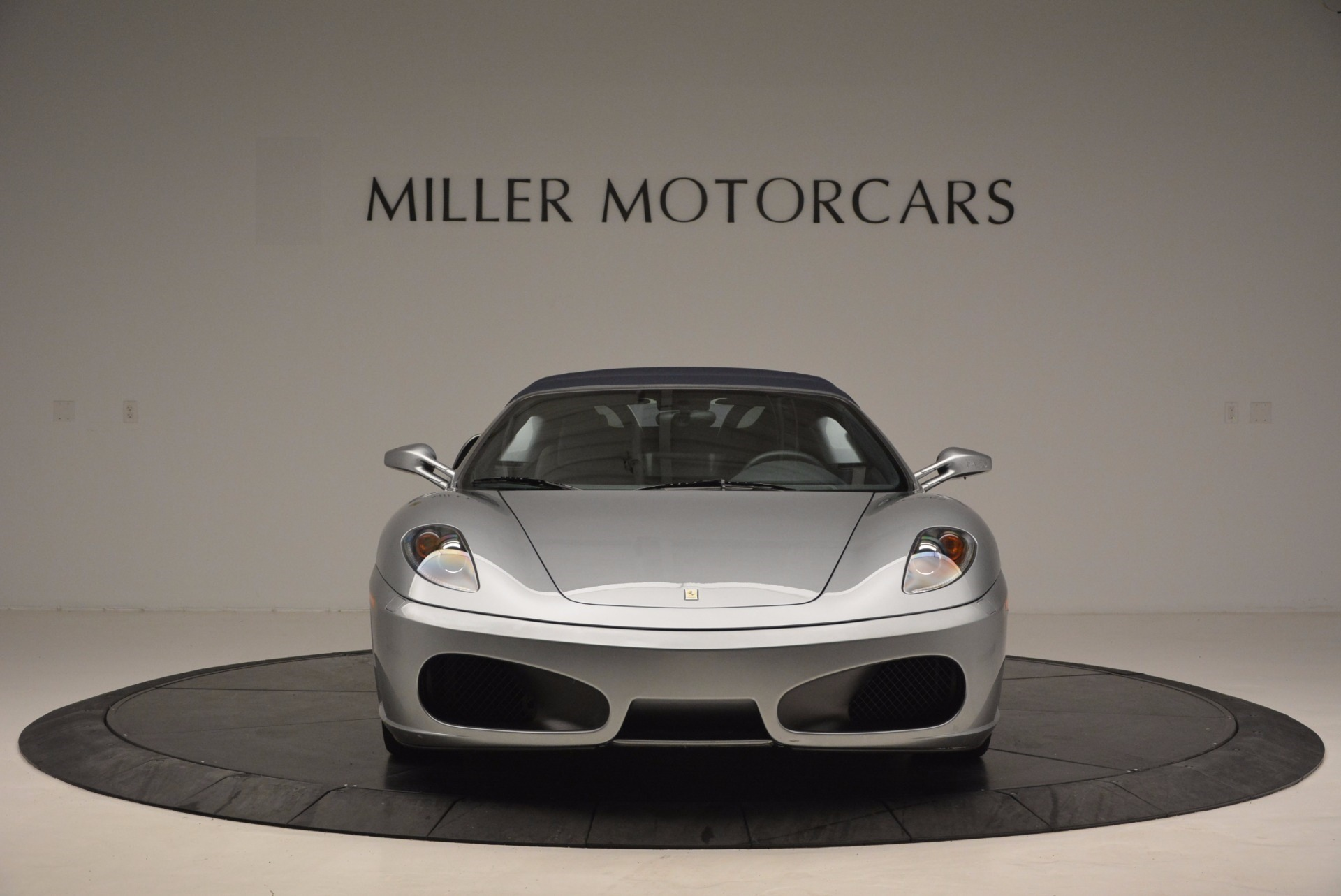 Used 2007 Ferrari F430 Spider For Sale In Greenwich, CT 1052_p24