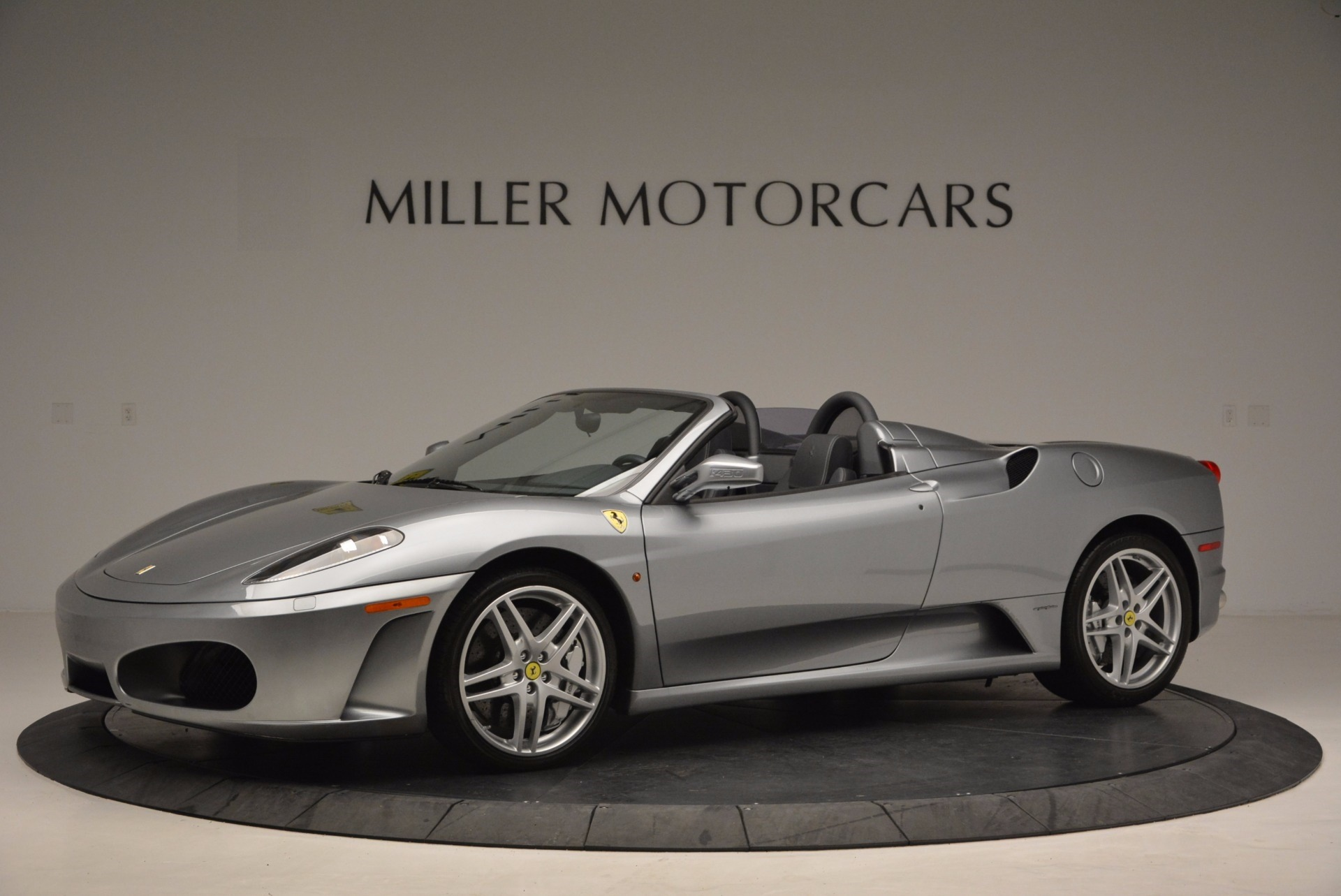 Used 2007 Ferrari F430 Spider For Sale In Greenwich, CT 1052_p2