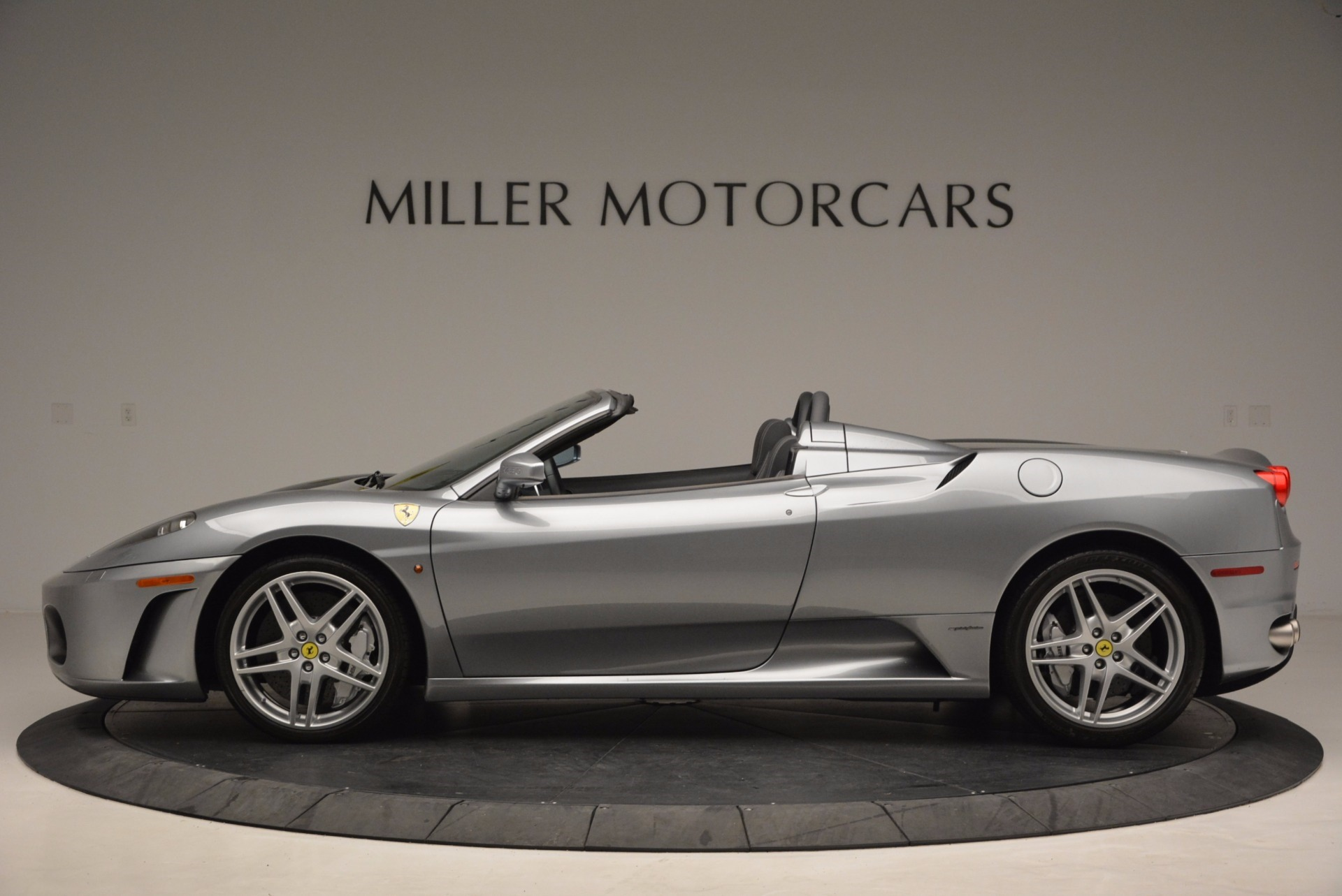 Used 2007 Ferrari F430 Spider For Sale In Greenwich, CT 1052_p3