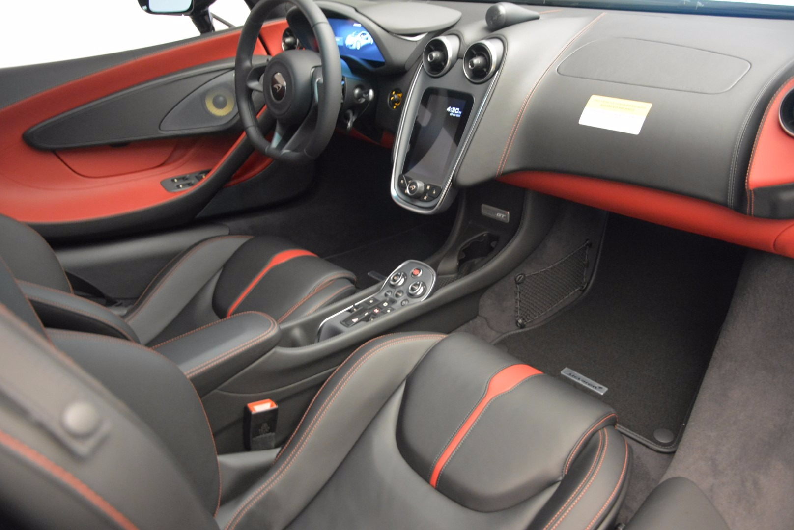 Used 2017 McLaren 570GT  For Sale In Greenwich, CT 1055_p19
