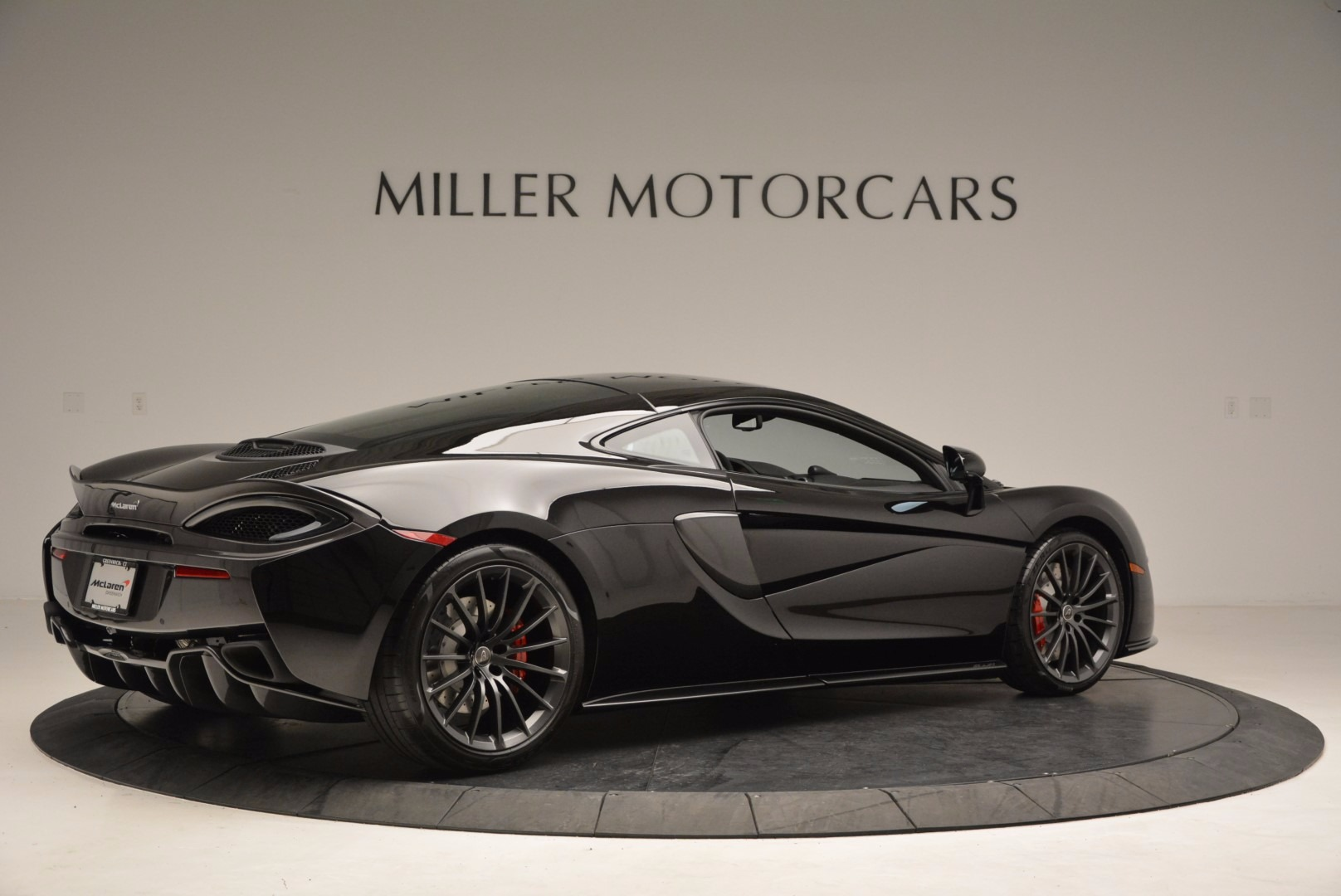 Used 2017 McLaren 570GT  For Sale In Greenwich, CT 1055_p8