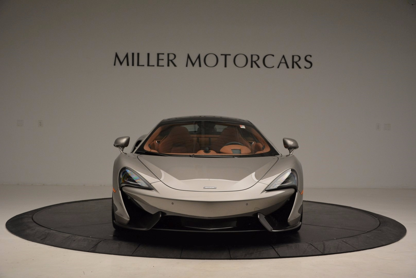 Used 2017 McLaren 570GT  For Sale In Greenwich, CT 1056_p12