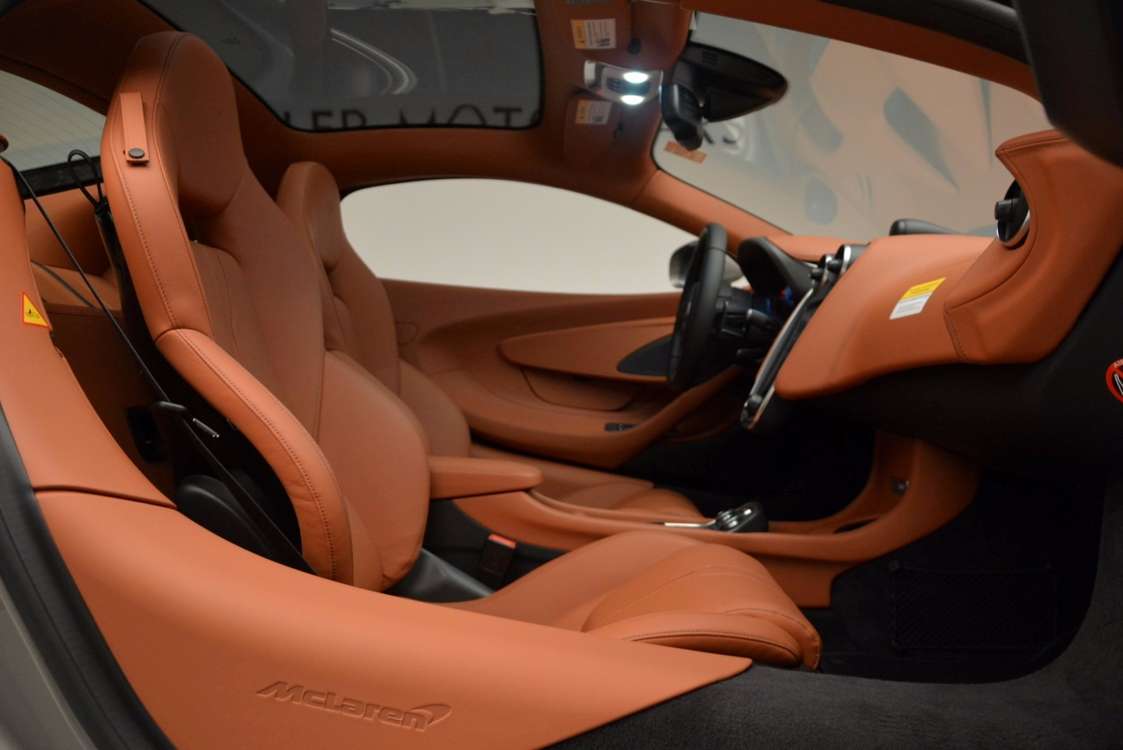 Used 2017 McLaren 570GT  For Sale In Greenwich, CT 1056_p19