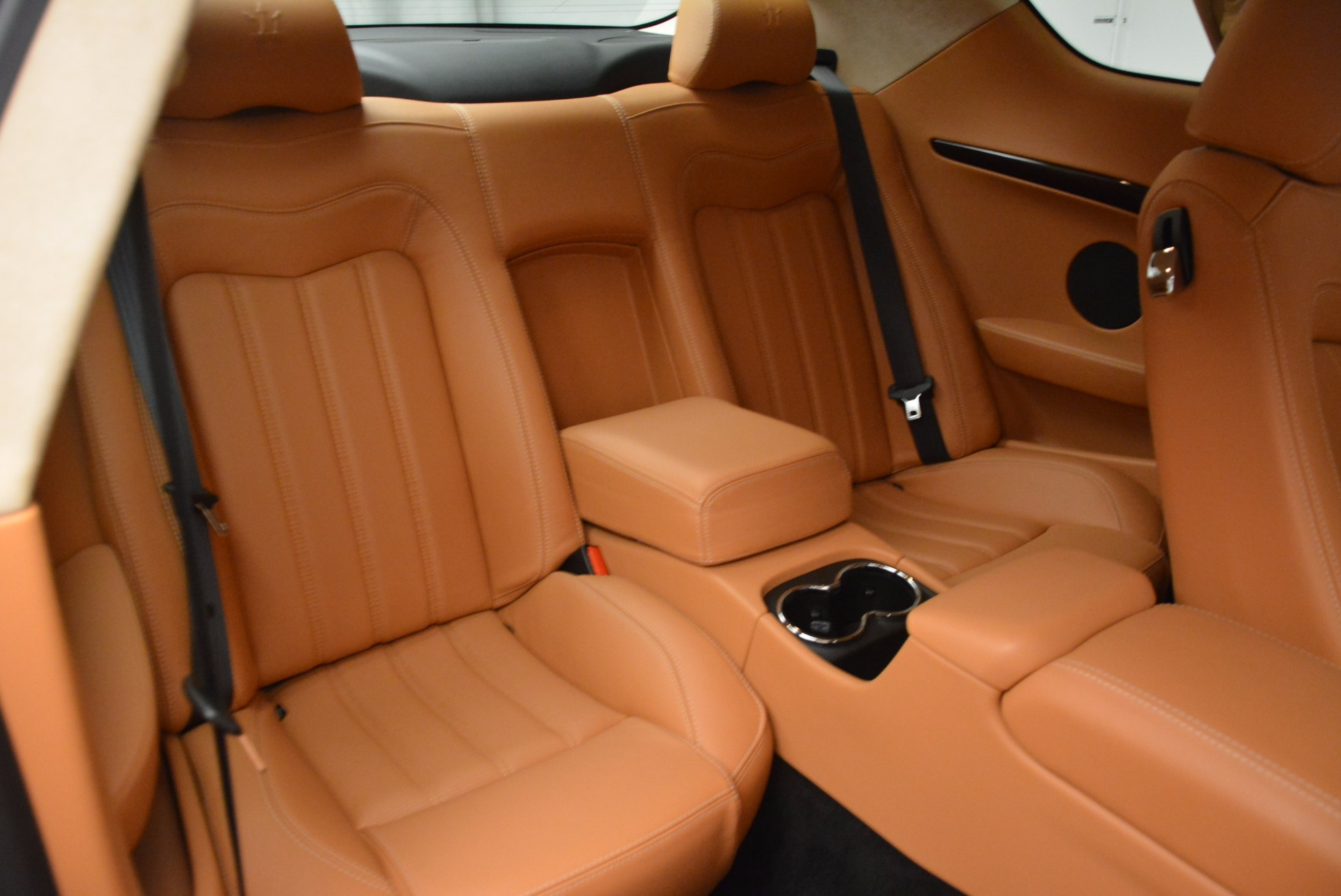 Used 2009 Maserati GranTurismo S For Sale In Greenwich, CT 1063_p20