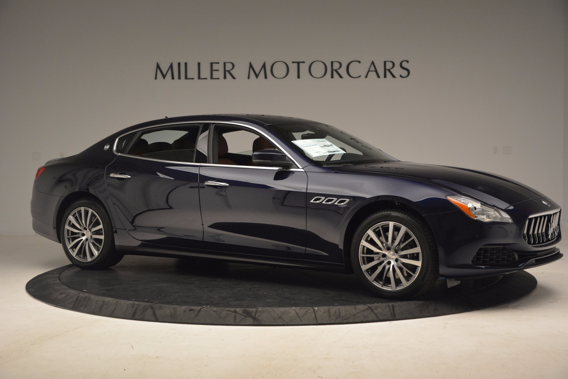 New 2017 Maserati Quattroporte S Q4 For Sale In Greenwich, CT 1067_p10