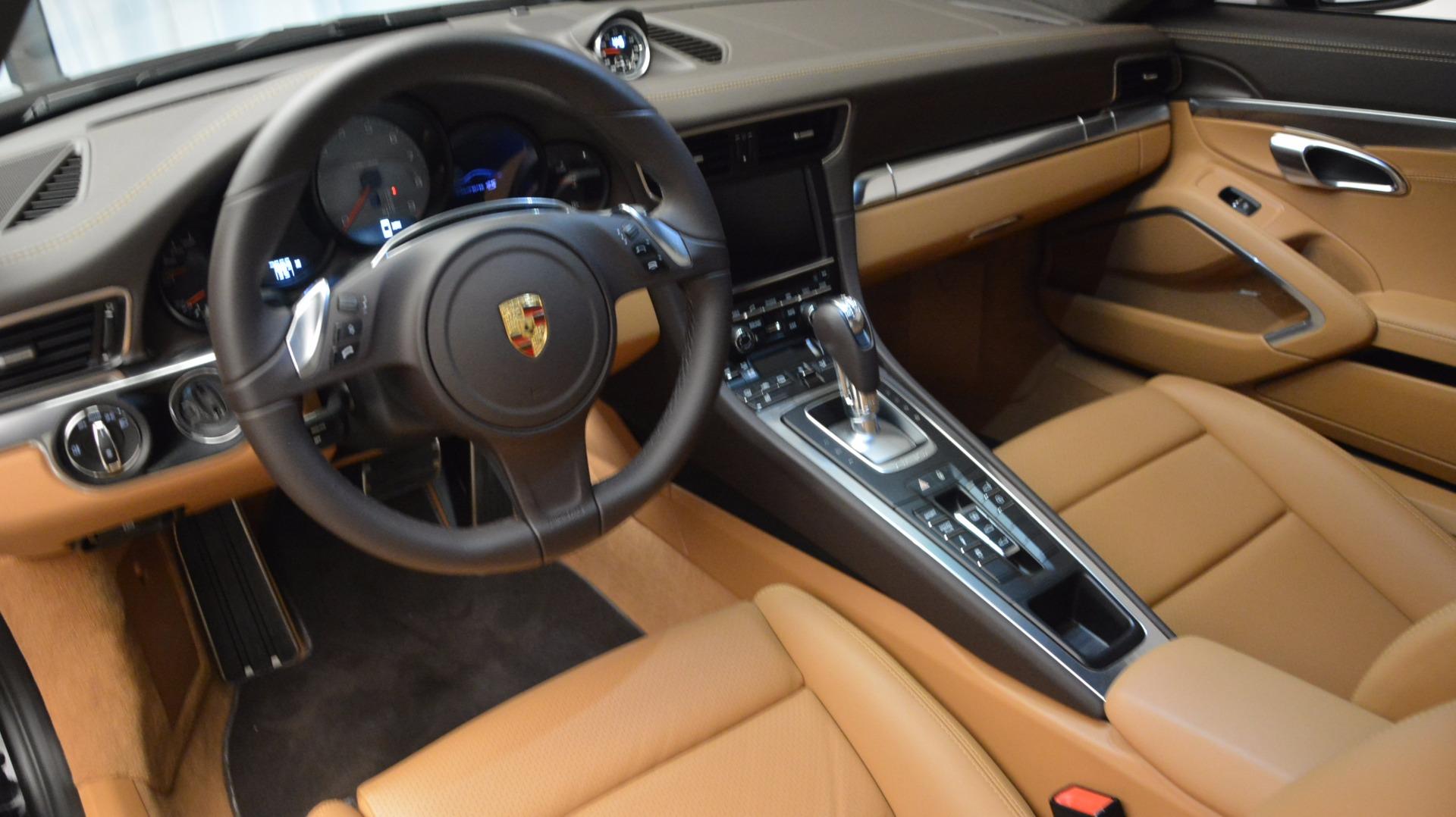 Used 2014 Porsche 911 Carrera 4S For Sale In Greenwich, CT 1076_p13