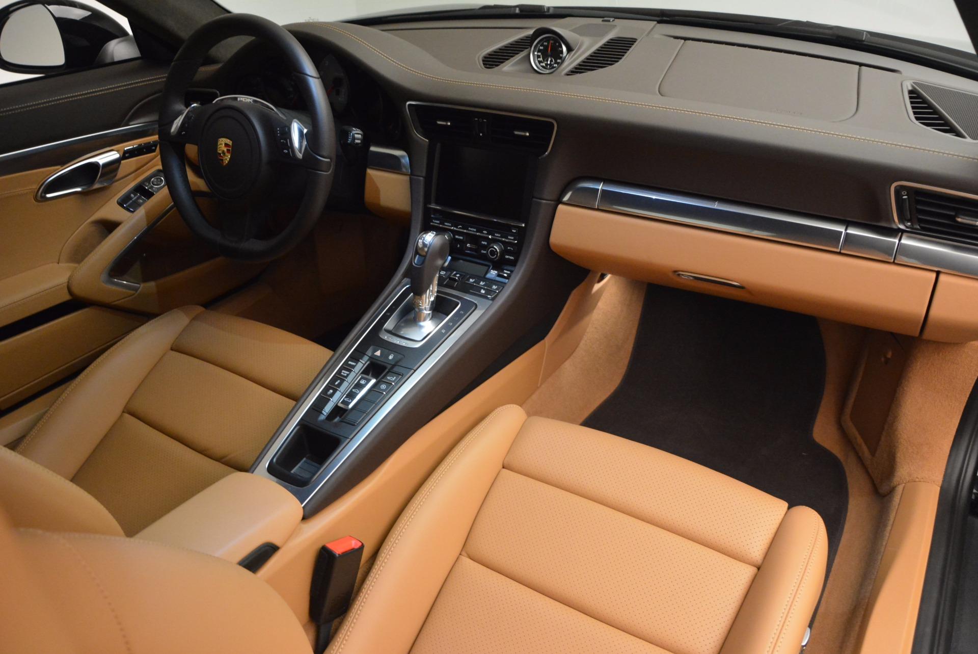 Used 2014 Porsche 911 Carrera 4S For Sale In Greenwich, CT 1076_p15