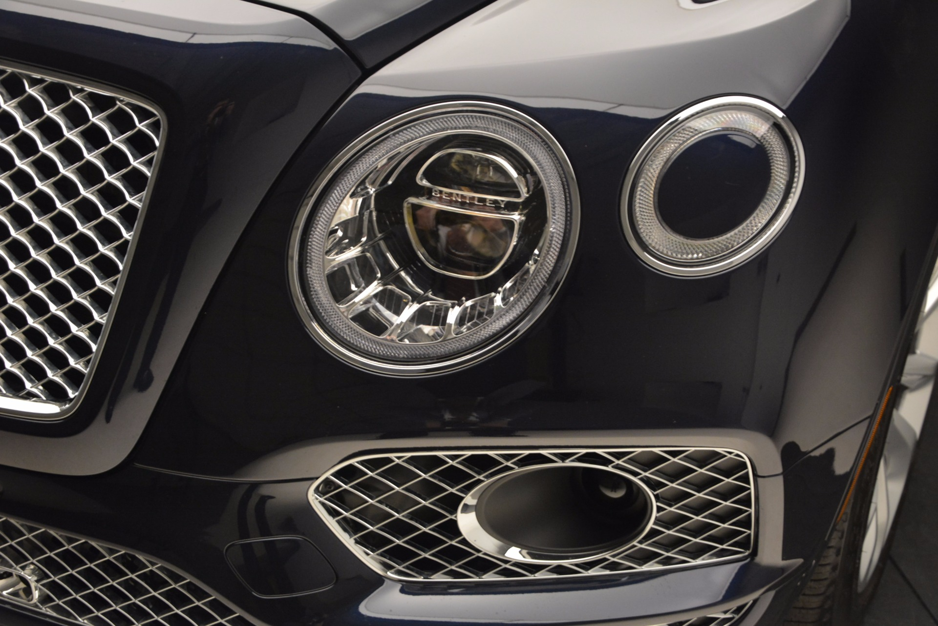 Used 2017 Bentley Bentayga W12 For Sale In Greenwich, CT 1077_p14