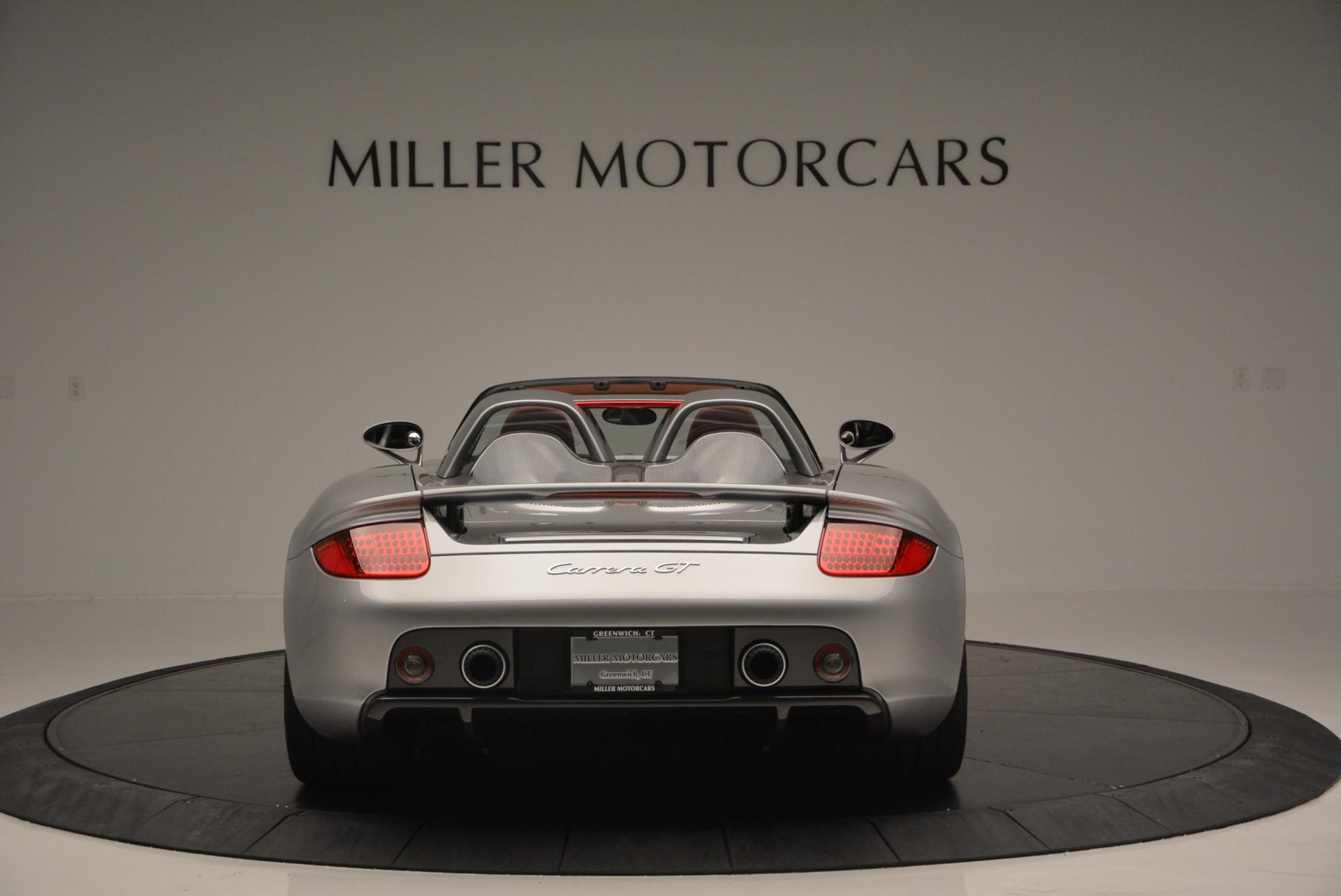 Used 2005 Porsche Carrera GT  For Sale In Greenwich, CT 108_p7