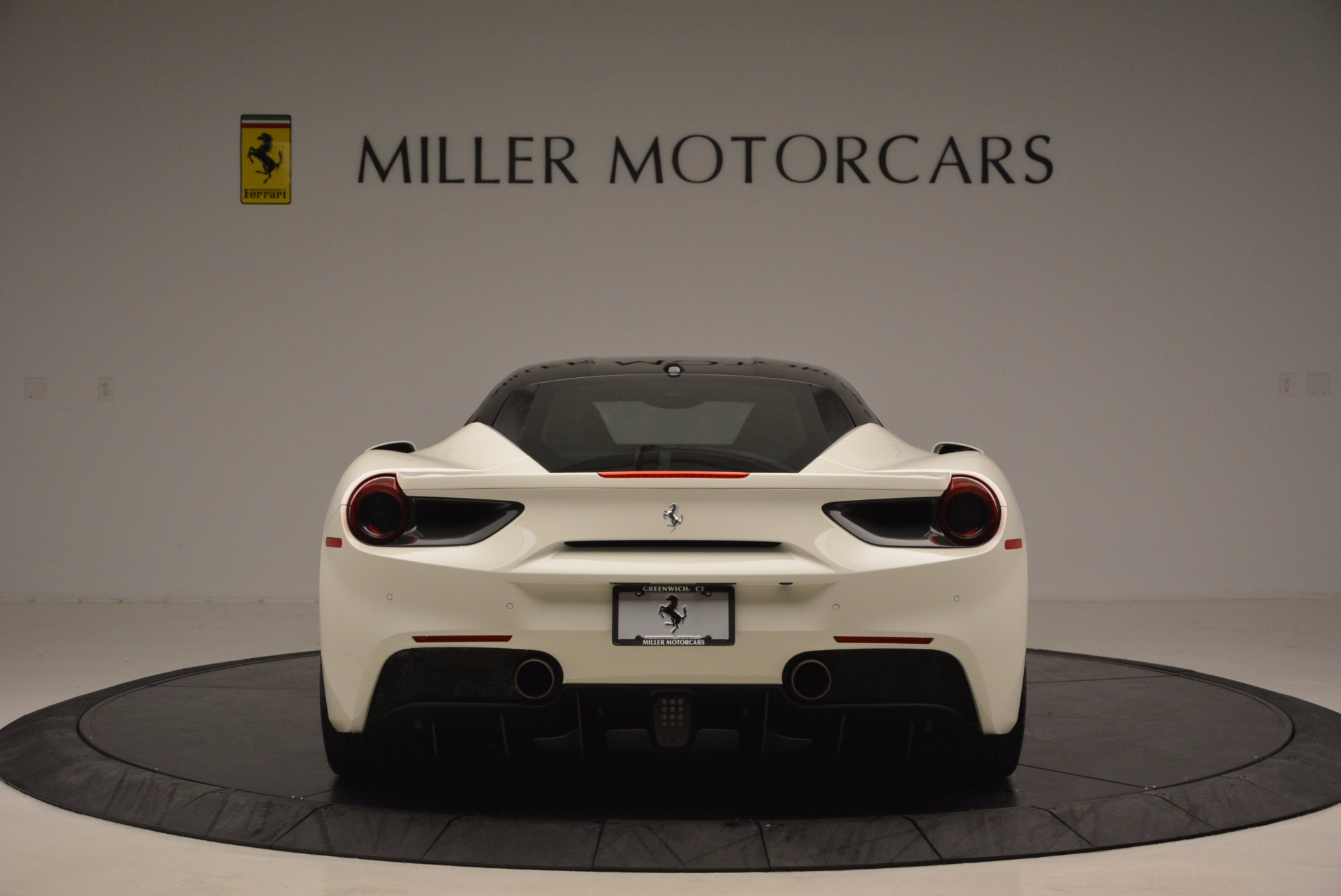 Used 2016 Ferrari 488 GTB  For Sale In Greenwich, CT 1080_p6