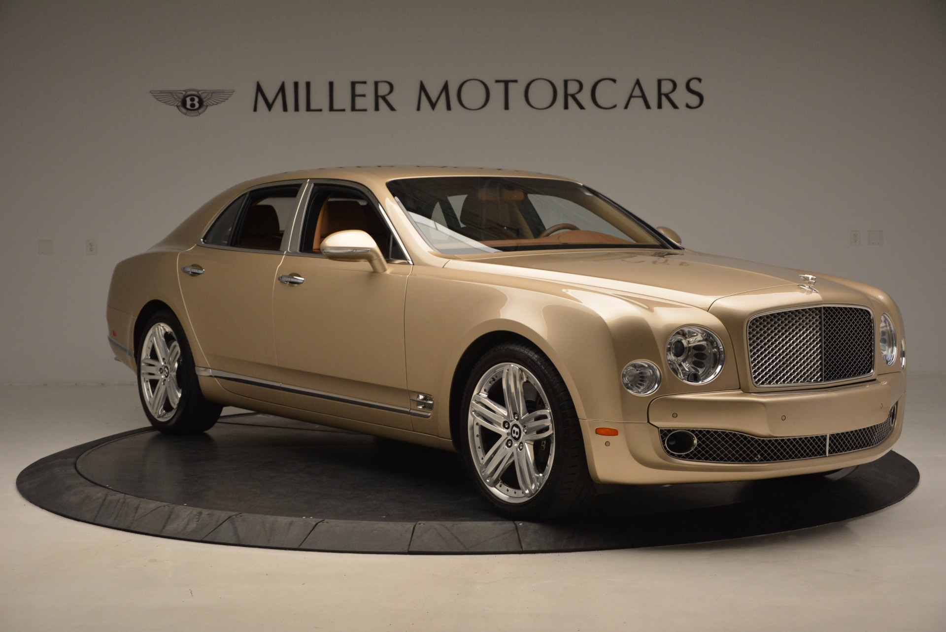 Used 2011 Bentley Mulsanne  For Sale In Greenwich, CT 1081_p11
