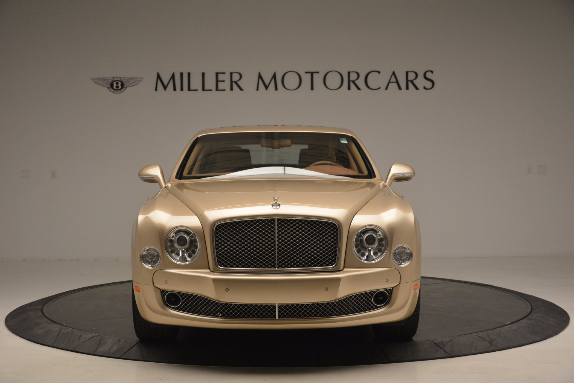 Used 2011 Bentley Mulsanne  For Sale In Greenwich, CT 1081_p12