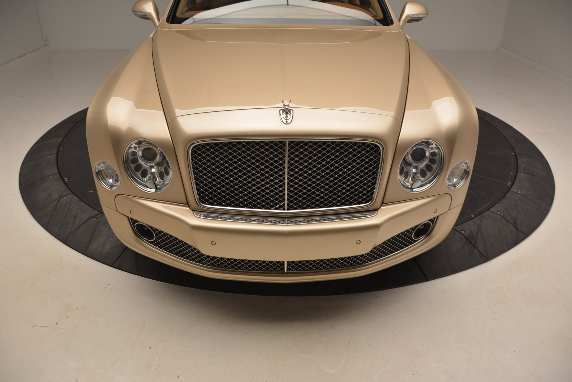 Used 2011 Bentley Mulsanne  For Sale In Greenwich, CT 1081_p13