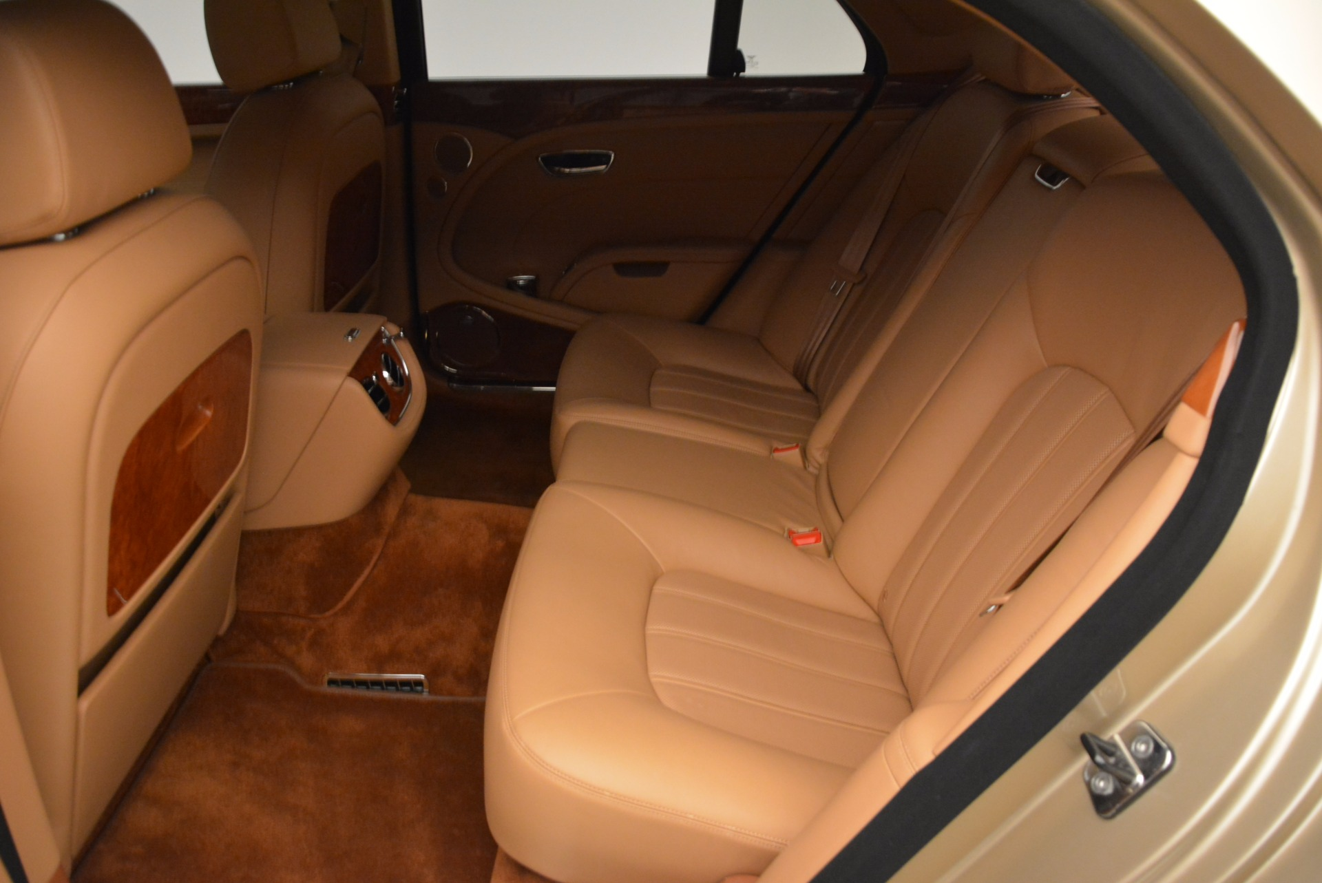 Used 2011 Bentley Mulsanne  For Sale In Greenwich, CT 1081_p28