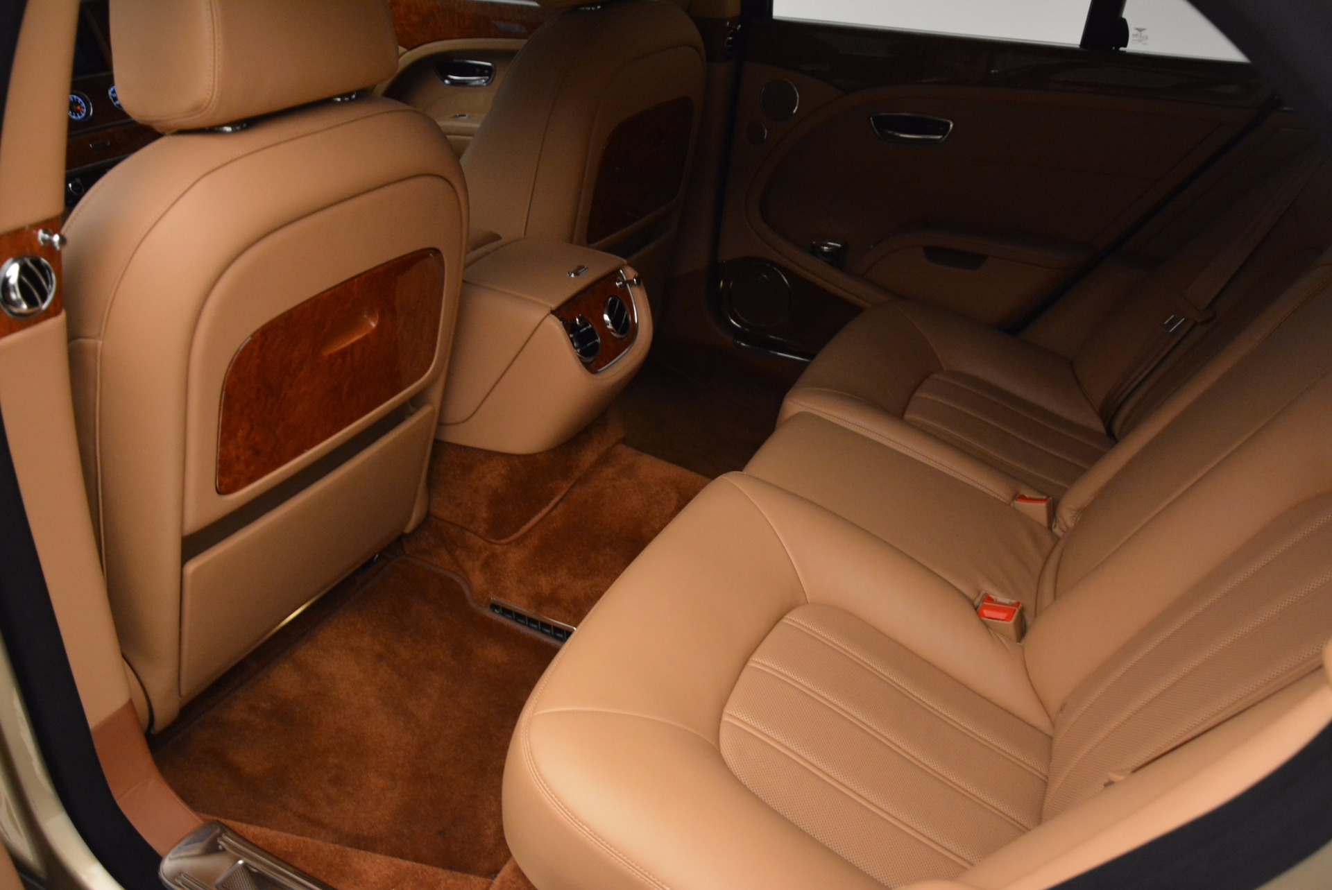 Used 2011 Bentley Mulsanne  For Sale In Greenwich, CT 1081_p29