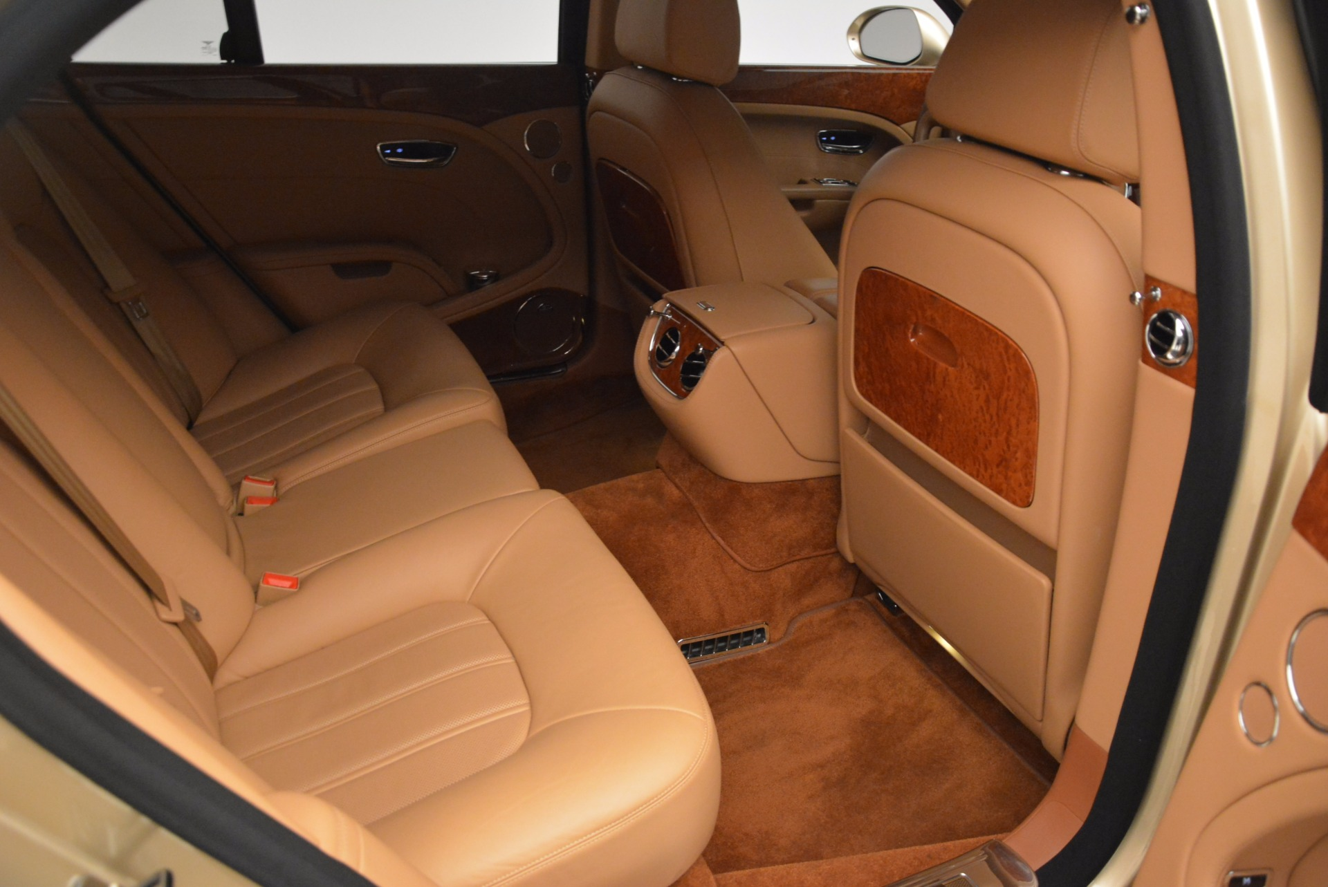 Used 2011 Bentley Mulsanne  For Sale In Greenwich, CT 1081_p36