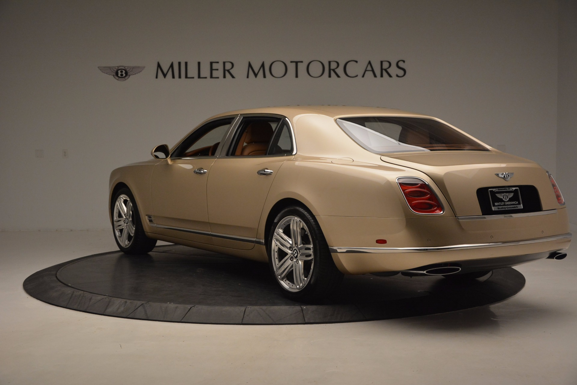 Used 2011 Bentley Mulsanne  For Sale In Greenwich, CT 1081_p5