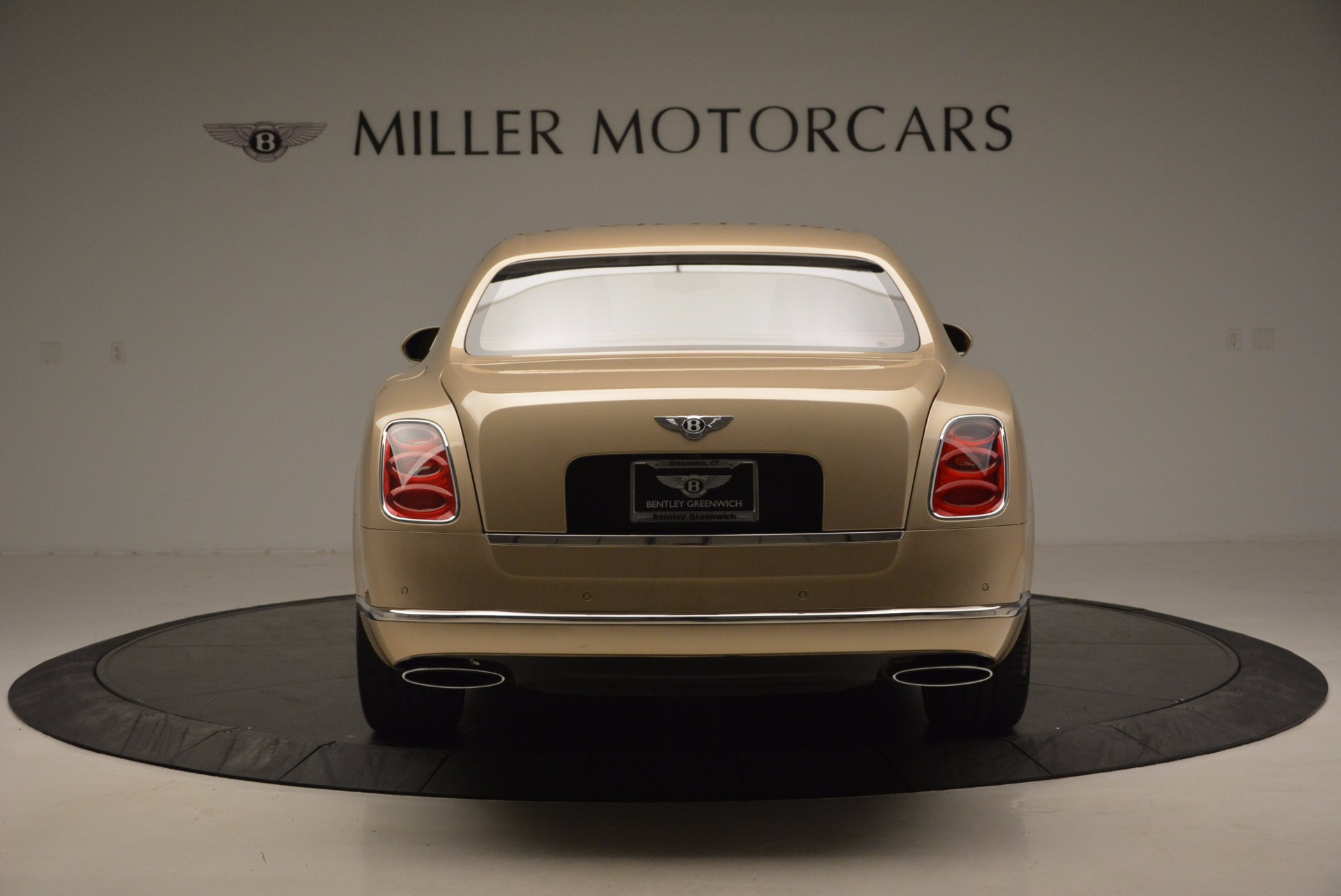 Used 2011 Bentley Mulsanne  For Sale In Greenwich, CT 1081_p6