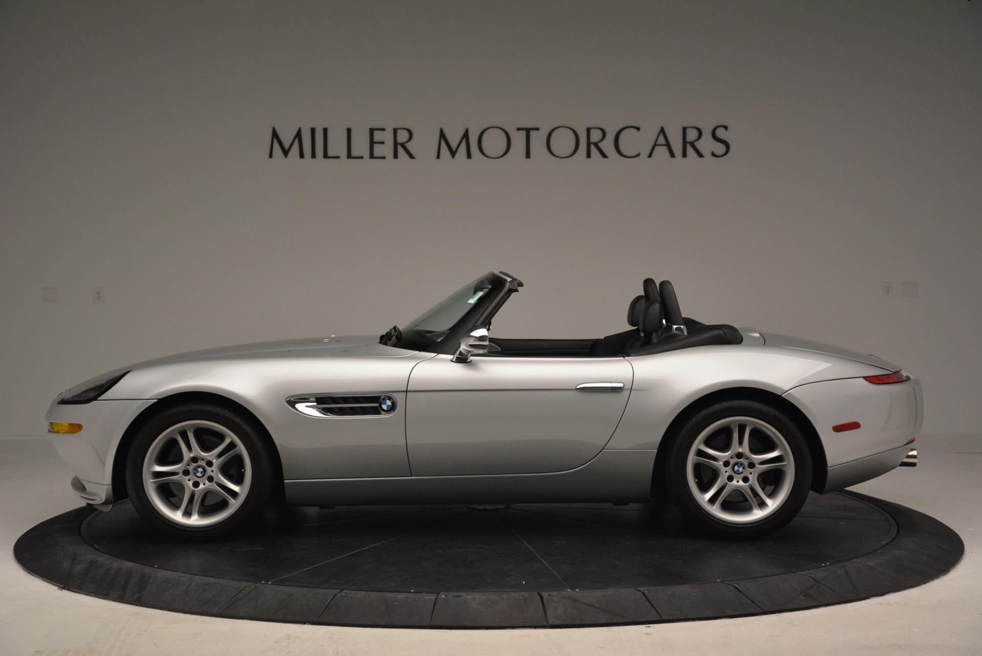 Used 2000 BMW Z8  For Sale In Greenwich, CT 109_p3