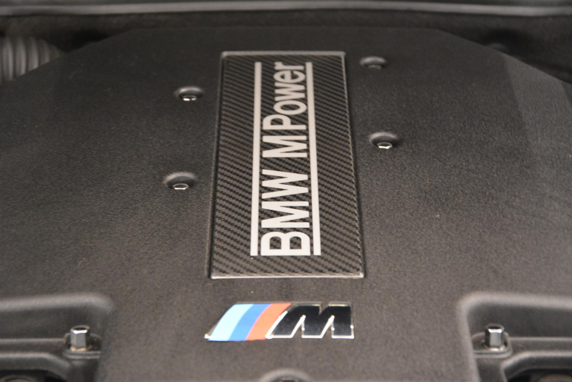 Used 2000 BMW Z8  For Sale In Greenwich, CT 109_p44