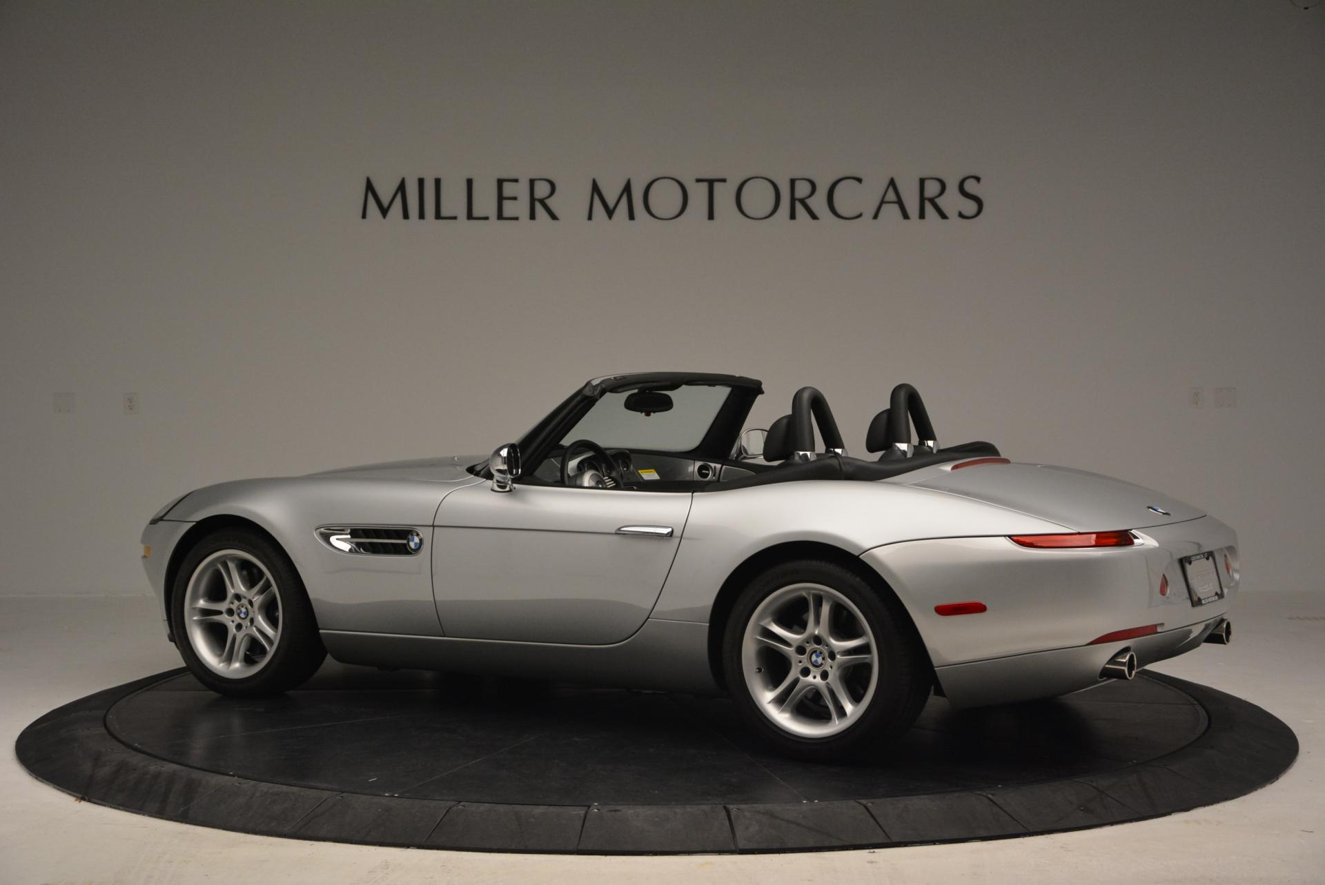 Used 2000 BMW Z8  For Sale In Greenwich, CT 109_p4