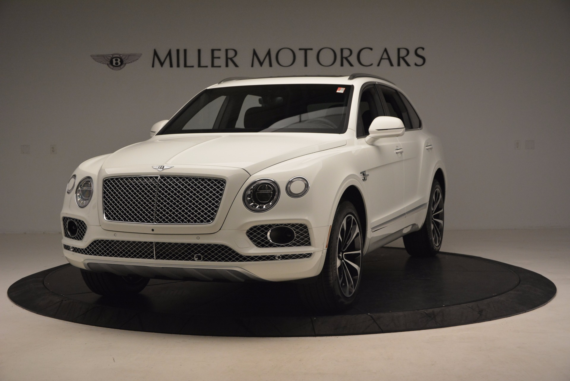 Used 2017 Bentley Bentayga  For Sale In Greenwich, CT 1091_main