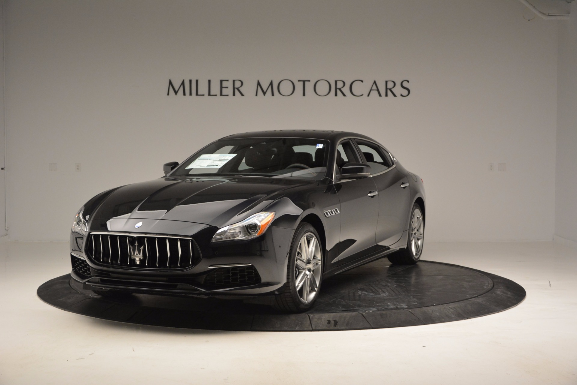 New 2017 Maserati Quattroporte S Q4 For Sale In Greenwich, CT