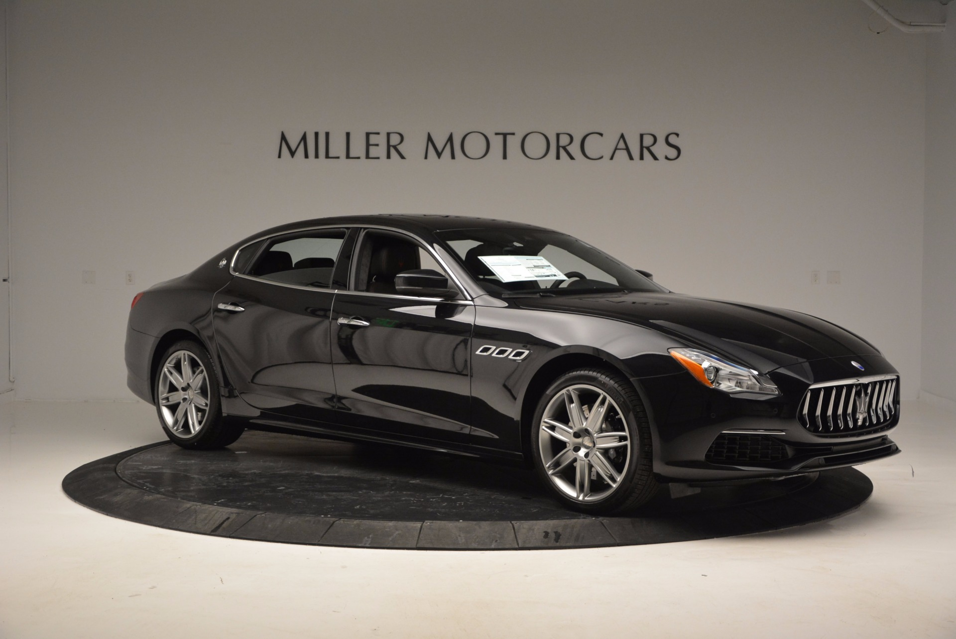 New 2017 Maserati Quattroporte S Q4 For Sale In Greenwich, CT 1092_p10
