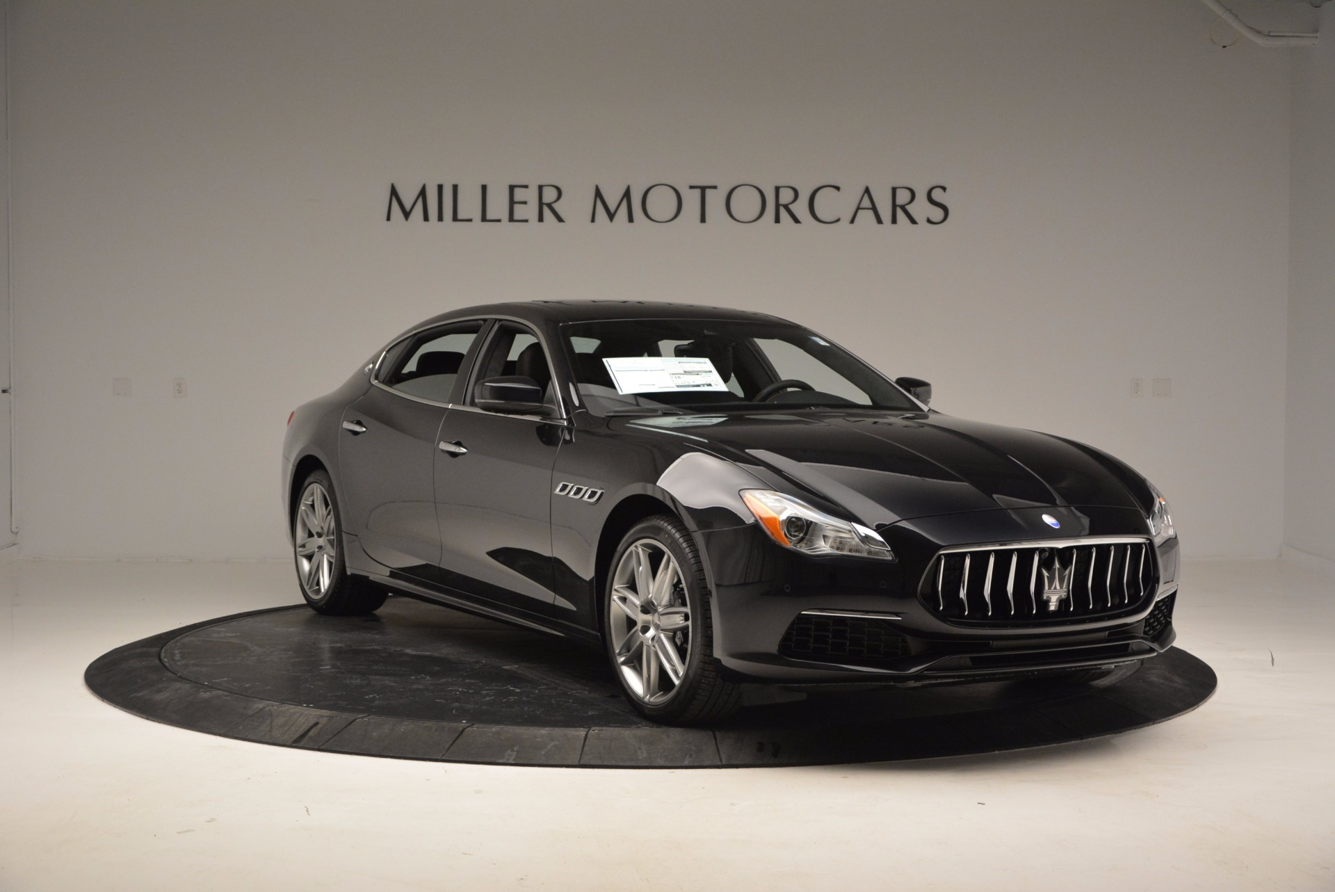 New 2017 Maserati Quattroporte S Q4 For Sale In Greenwich, CT 1092_p11