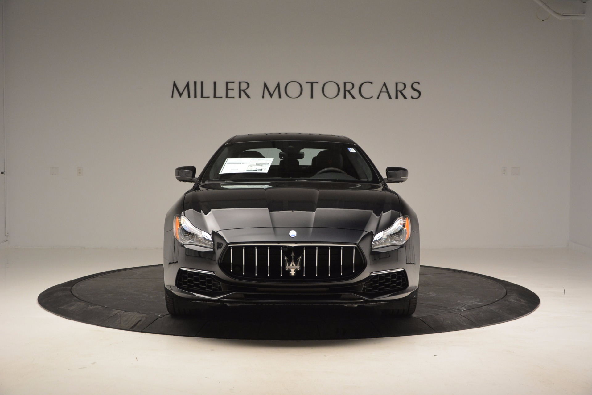 New 2017 Maserati Quattroporte S Q4 For Sale In Greenwich, CT 1092_p12