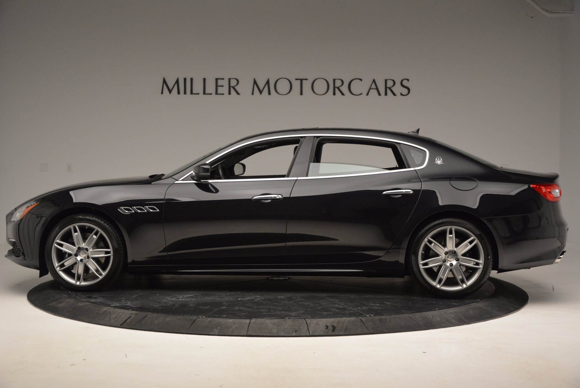 New 2017 Maserati Quattroporte S Q4 For Sale In Greenwich, CT 1092_p3