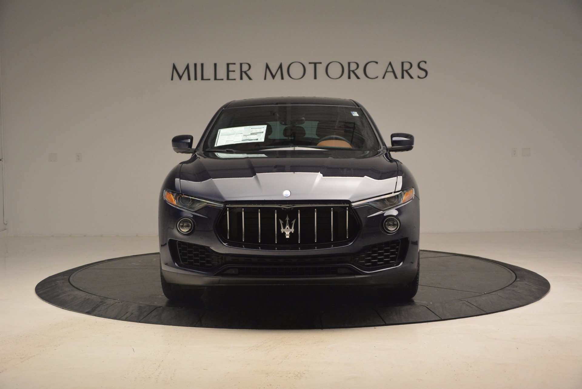 New 2017 Maserati Levante  For Sale In Greenwich, CT 1095_p12