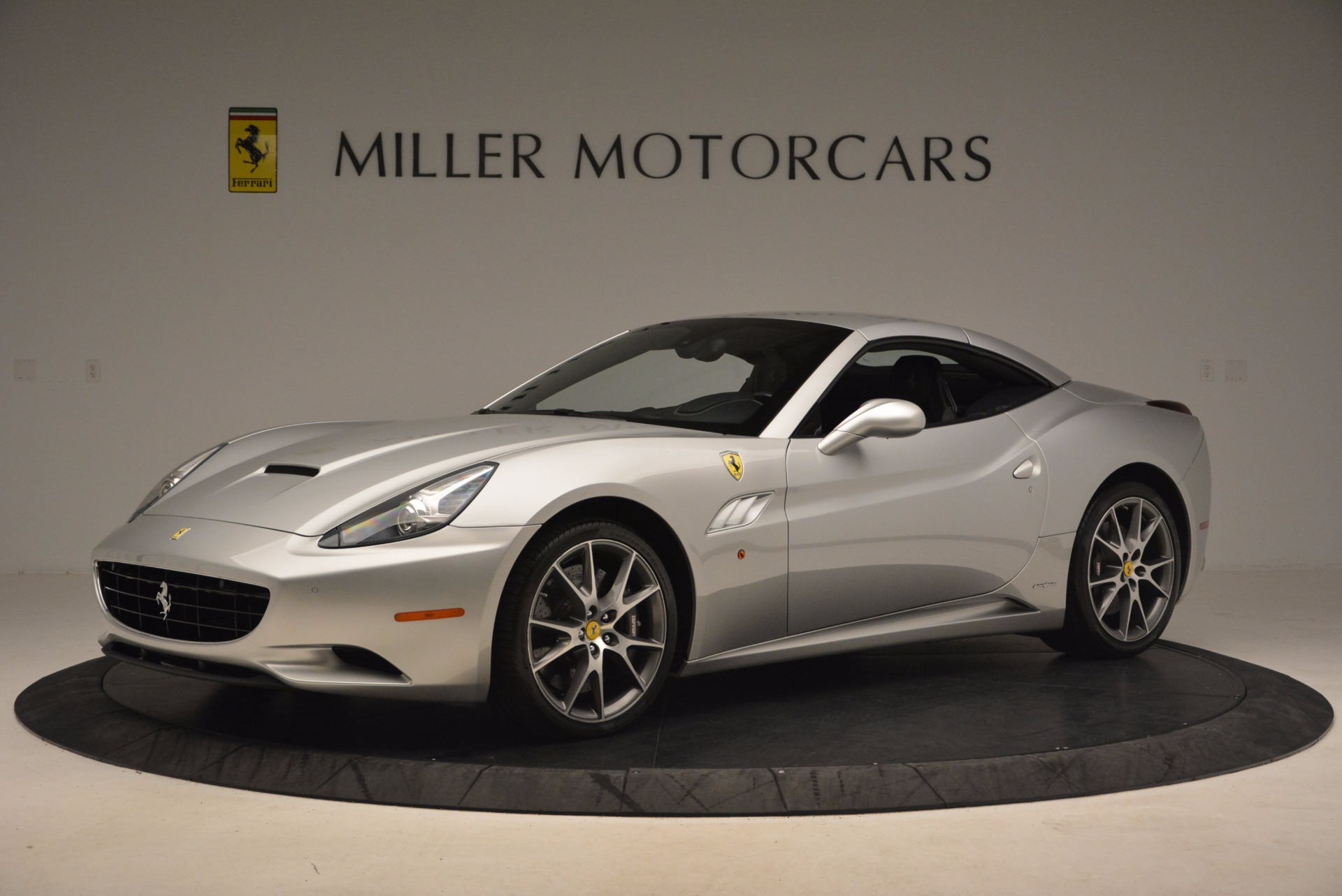 Used 2012 Ferrari California  For Sale In Greenwich, CT 1098_p14