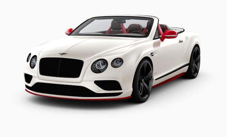 New 2017 Bentley Continental GT Speed Black Edition For Sale In Greenwich, CT