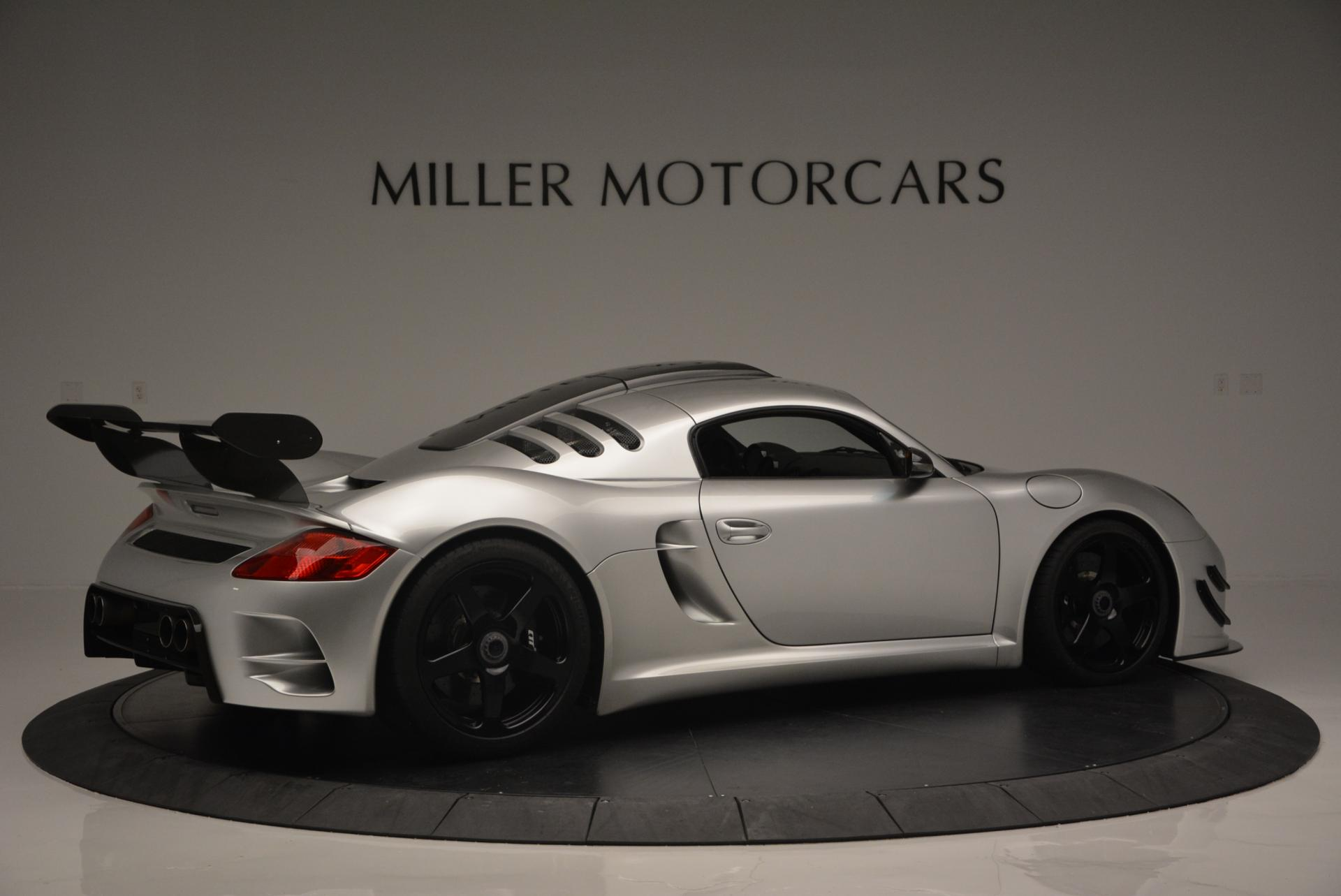 Used 2012 Porsche RUF CTR-3 Clubsport For Sale In Greenwich, CT 110_p10