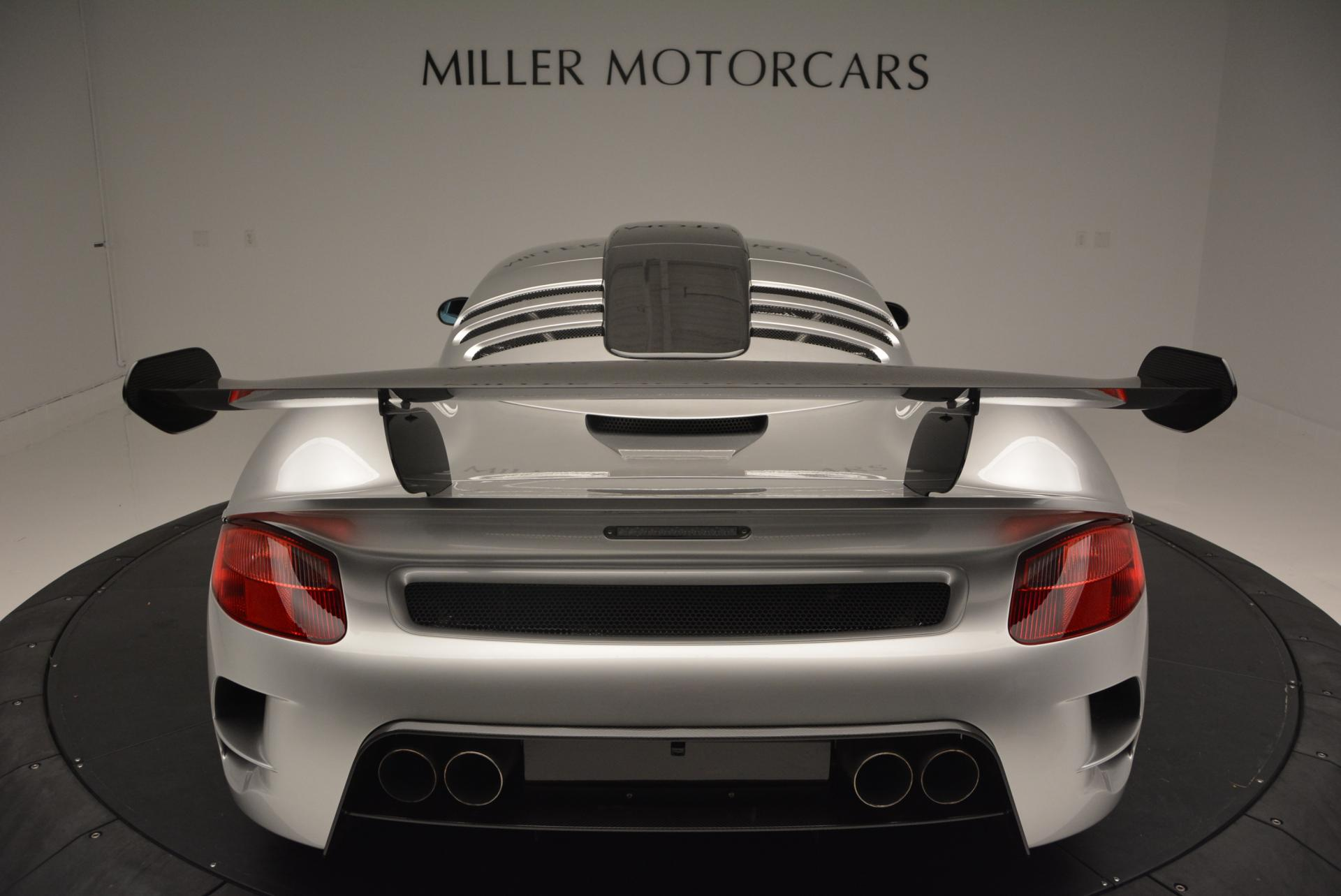 Used 2012 Porsche RUF CTR-3 Clubsport For Sale In Greenwich, CT 110_p12