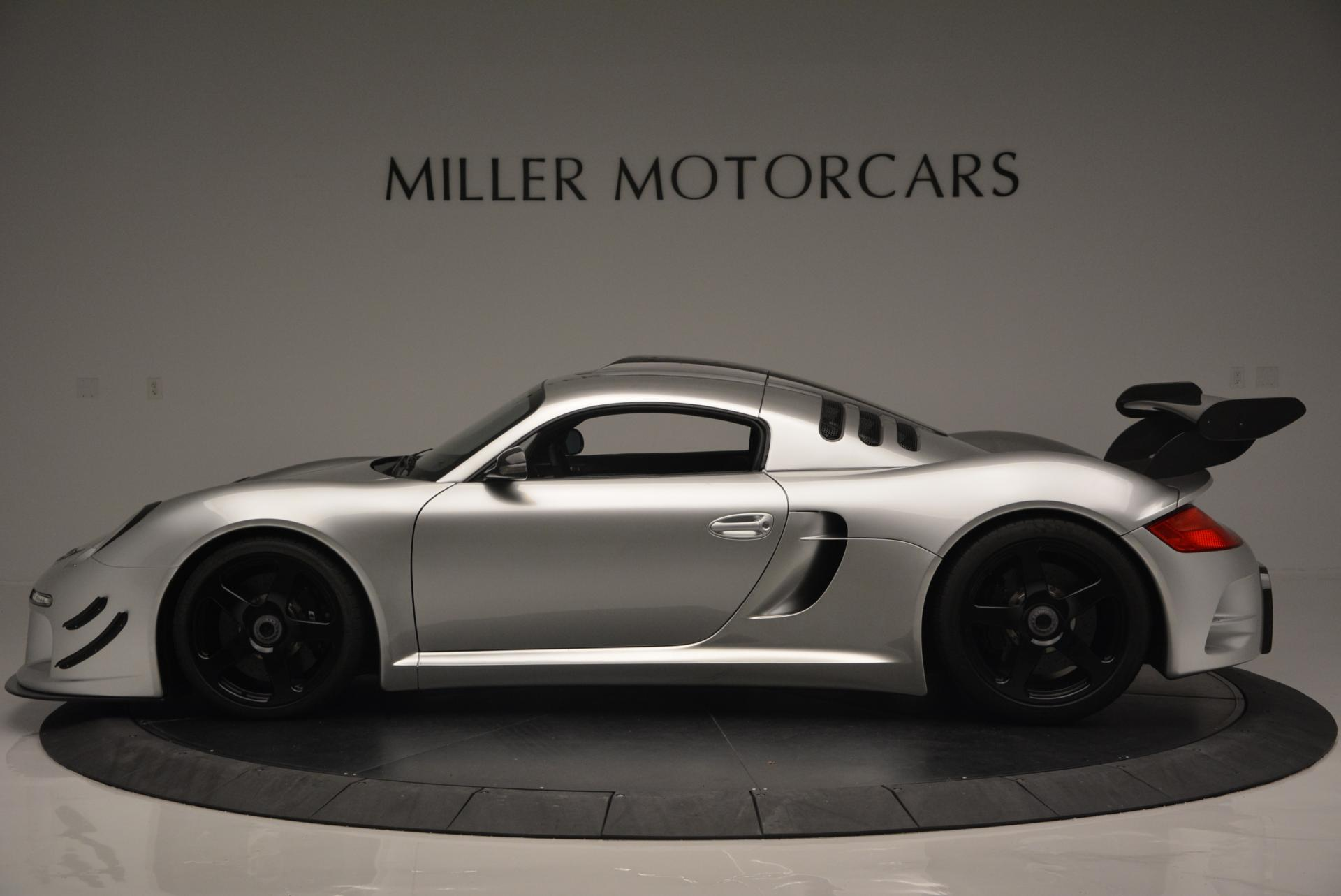 Used 2012 Porsche RUF CTR-3 Clubsport For Sale In Greenwich, CT 110_p3