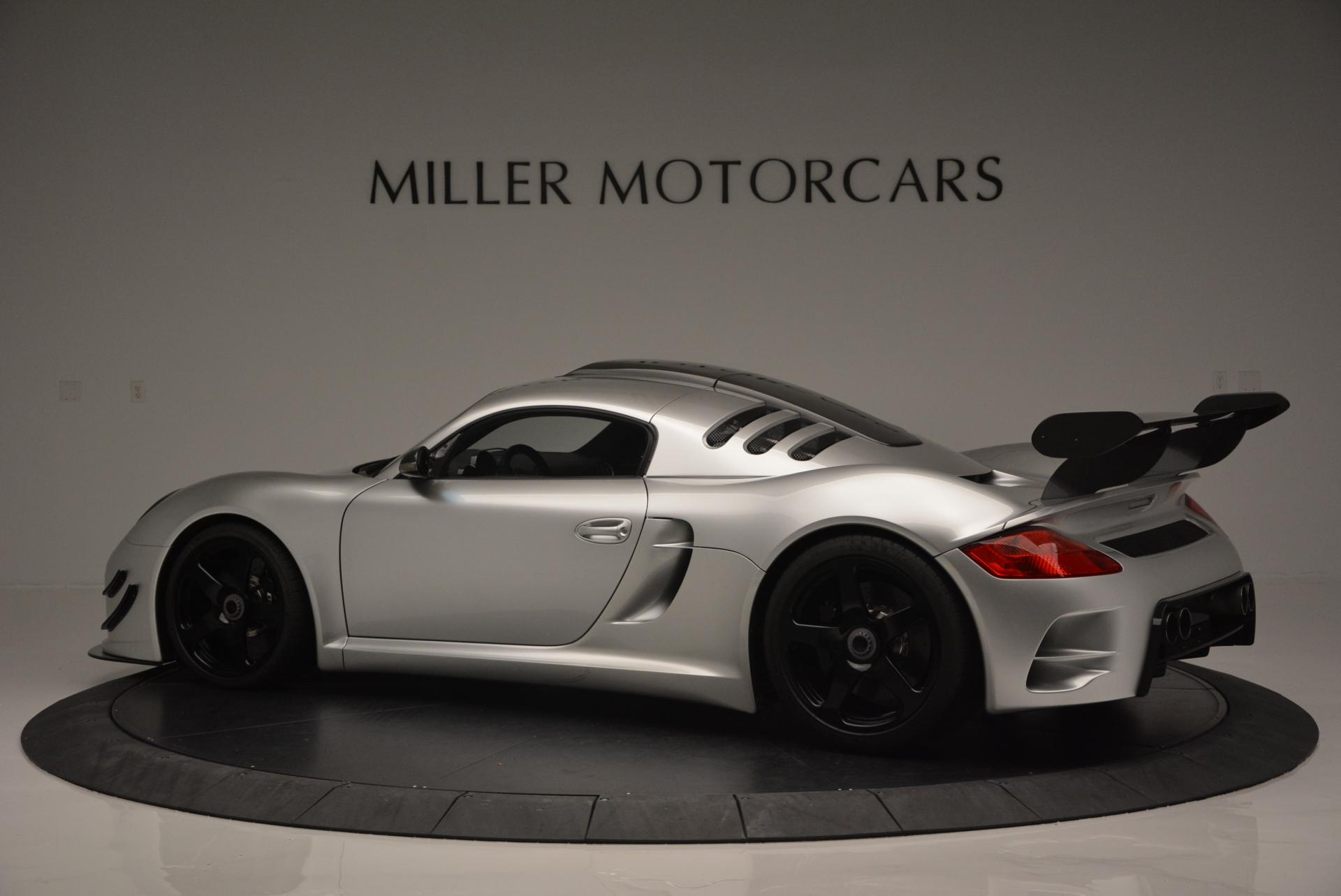 Used 2012 Porsche RUF CTR-3 Clubsport For Sale In Greenwich, CT 110_p4